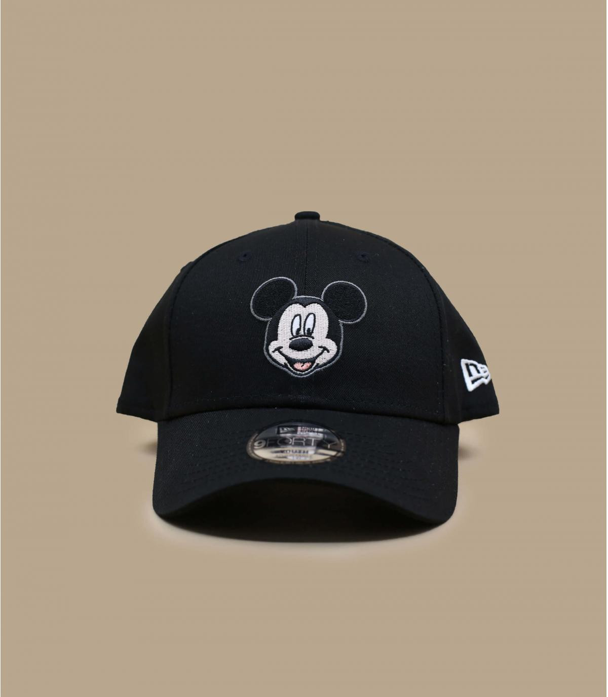 Détails Casquette Kids Mickey Character black - image 2