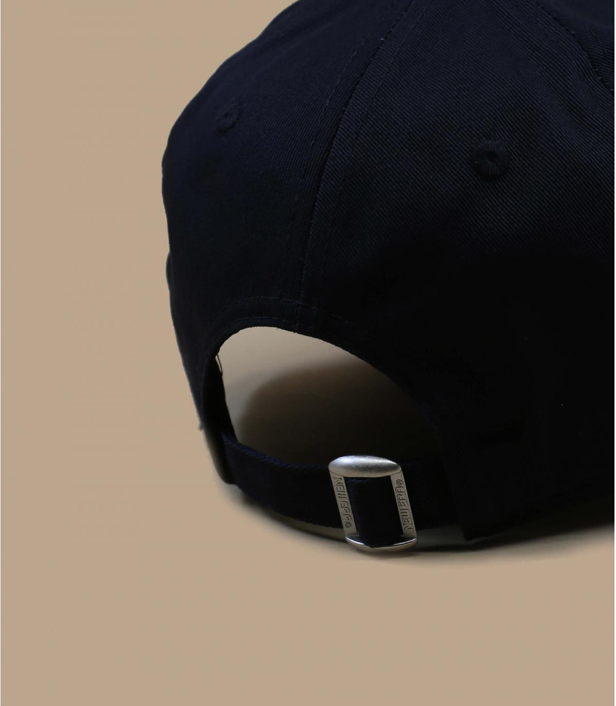 Détails Casquette Kids Infill 940 NY navy - image 4