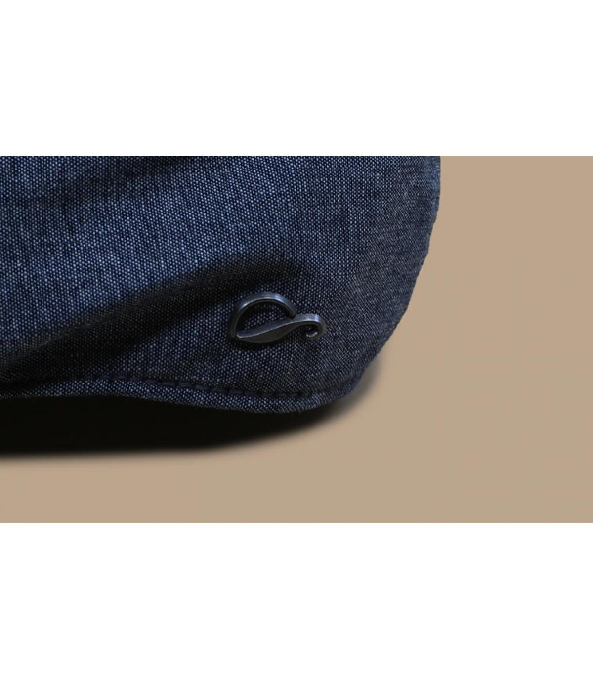 Détails Jackson Coton jean - image 3