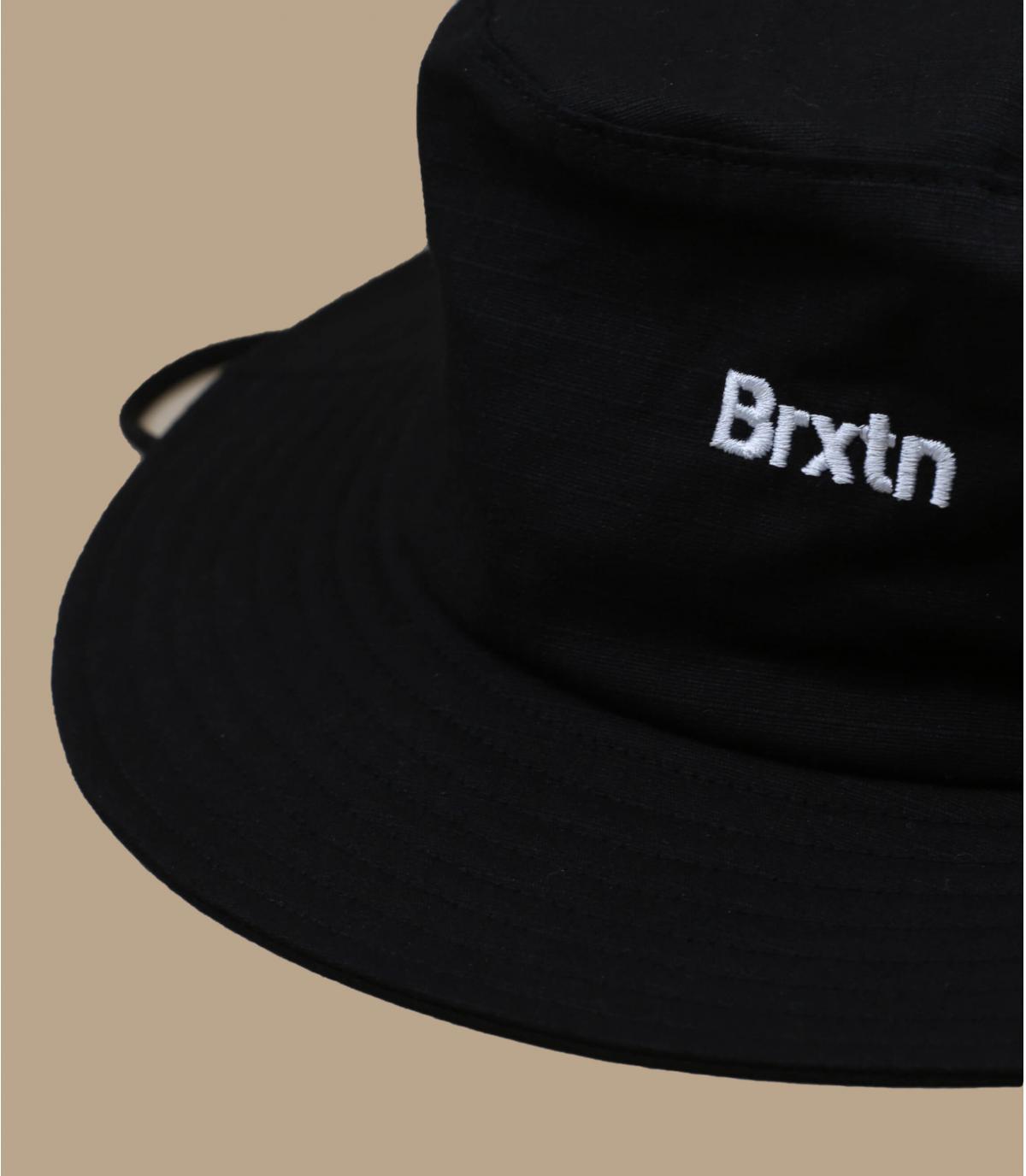 bob Brixton noir