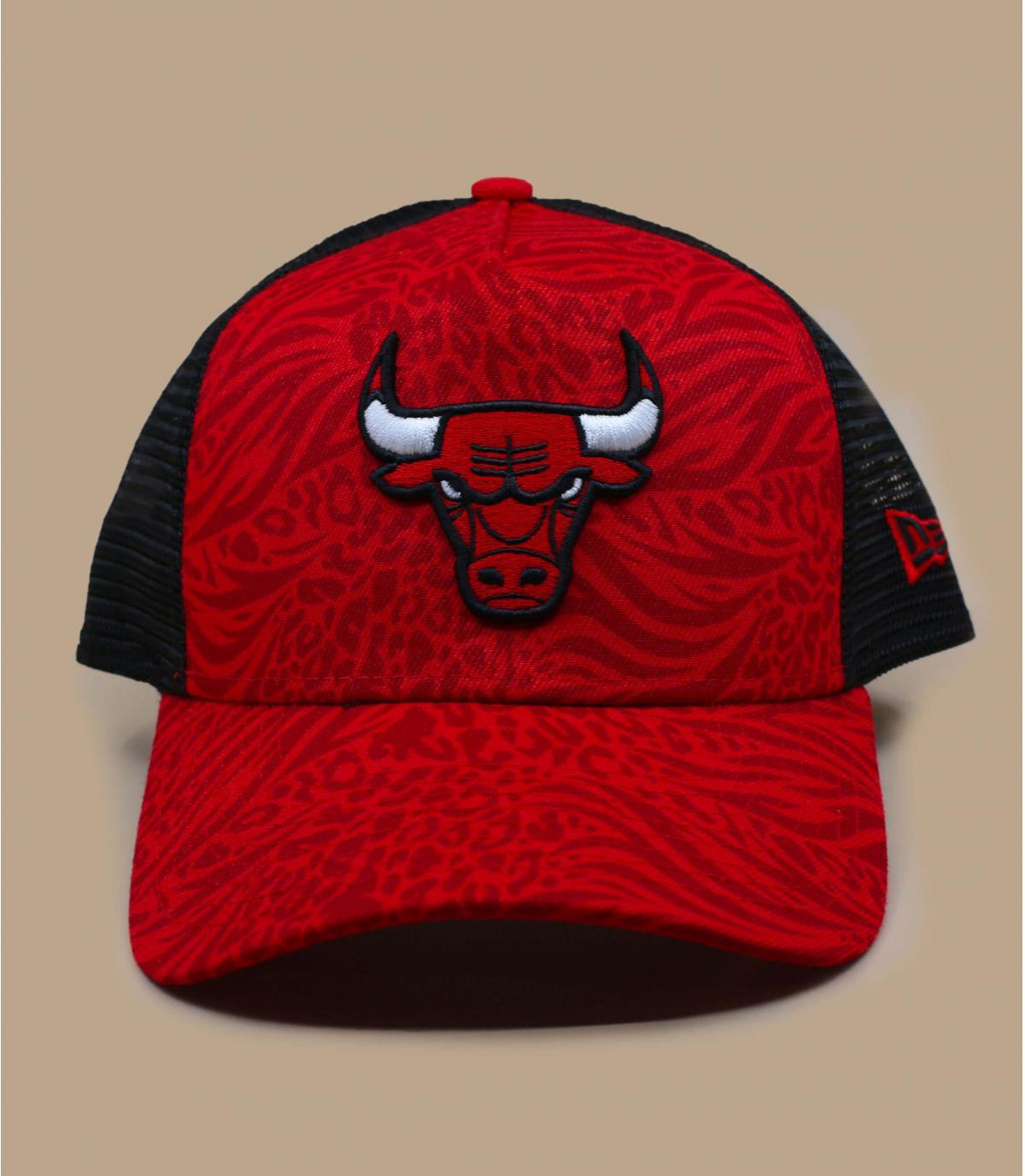 Détails Trucker Hook Bulls - image 3