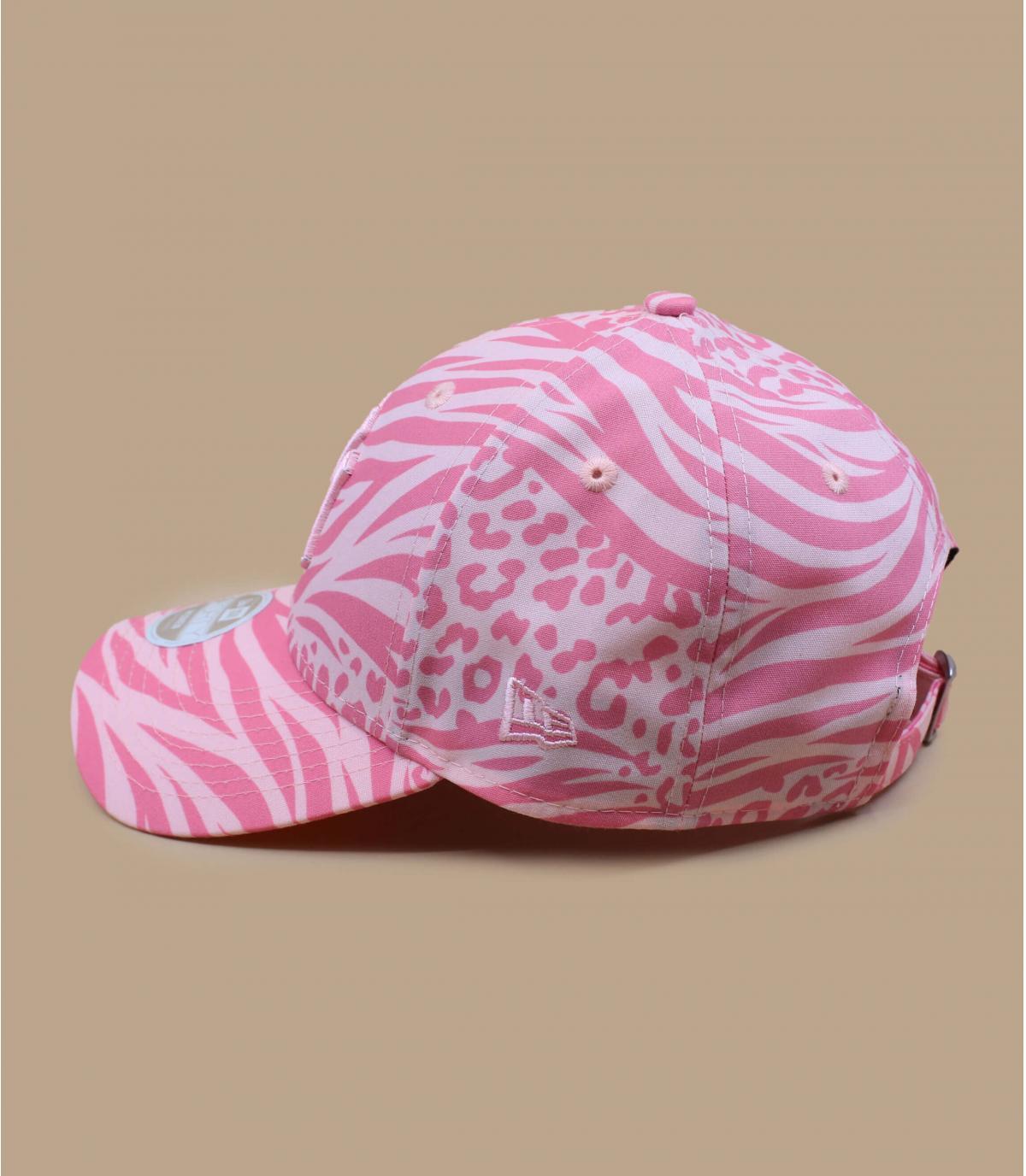Détails Casquette Wmns Fashion NY pink - image 3