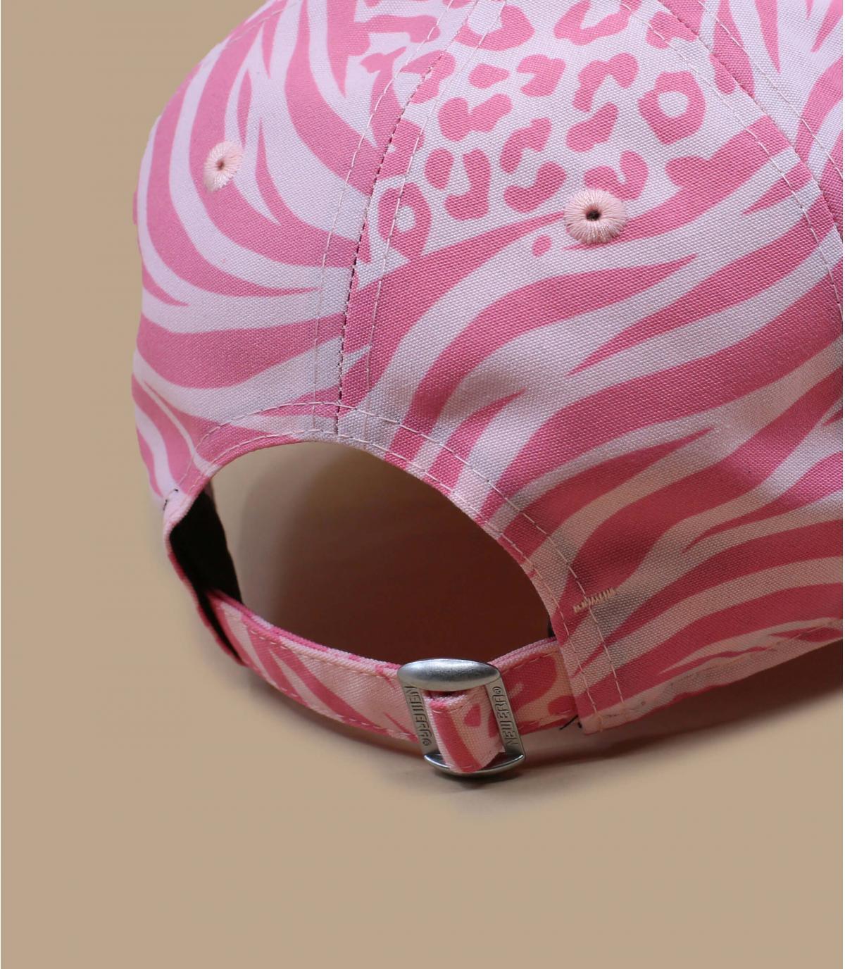 Détails Casquette Wmns Fashion NY pink - image 4