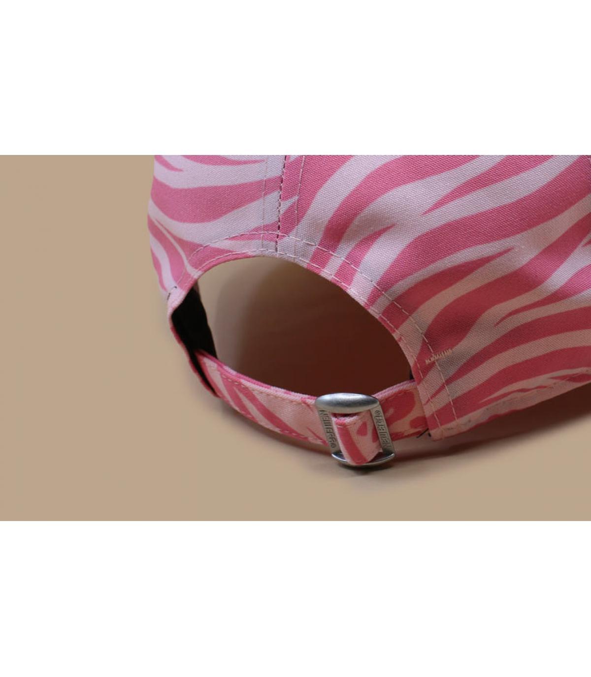 Détails Casquette Wmns Fashion NY pink - image 5