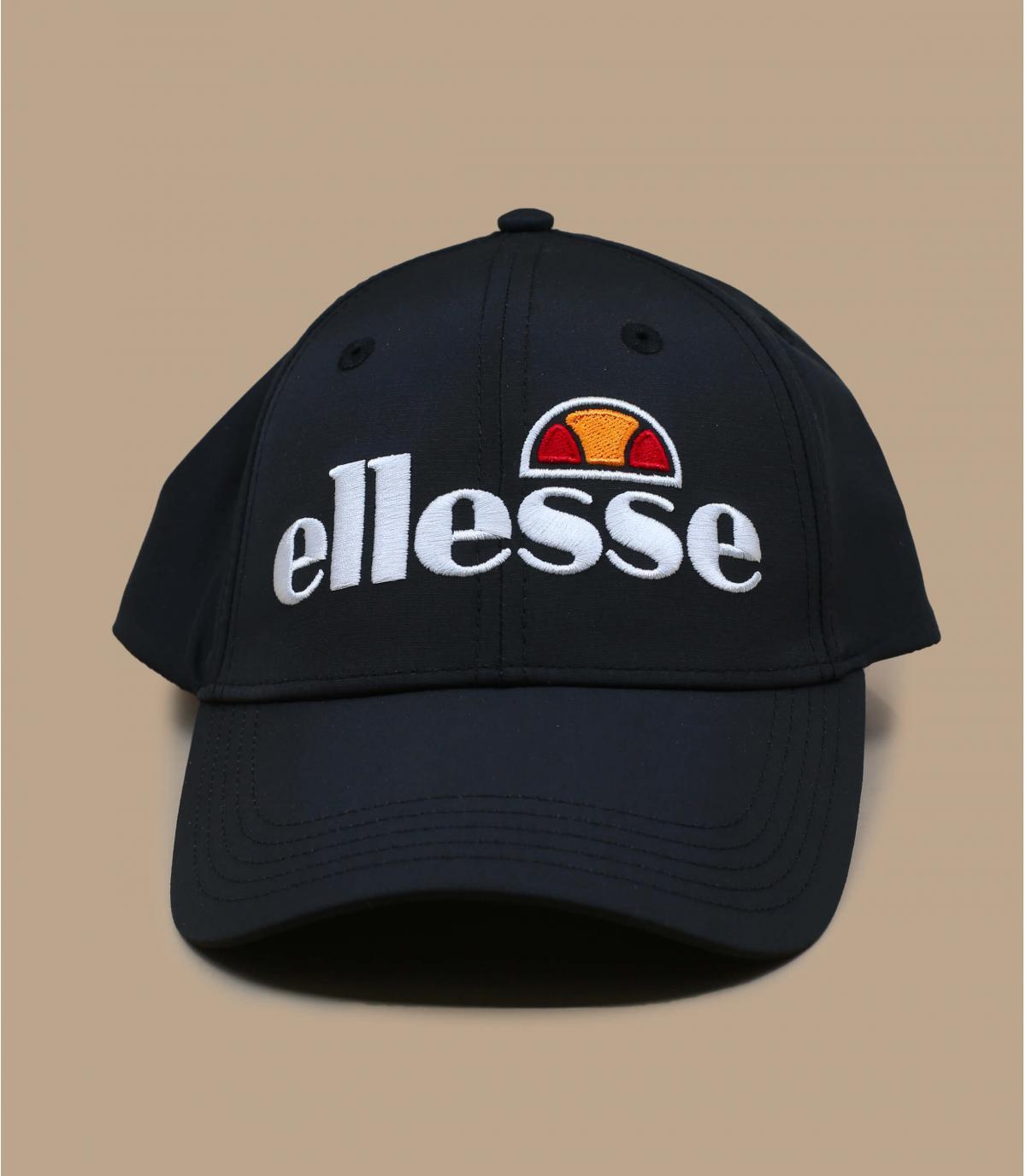 casquette Ellesse noir
