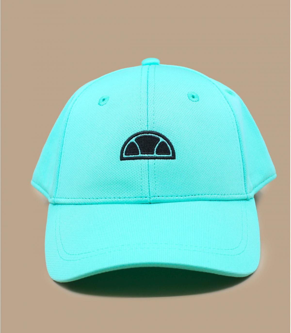 casquette Ellesse vert