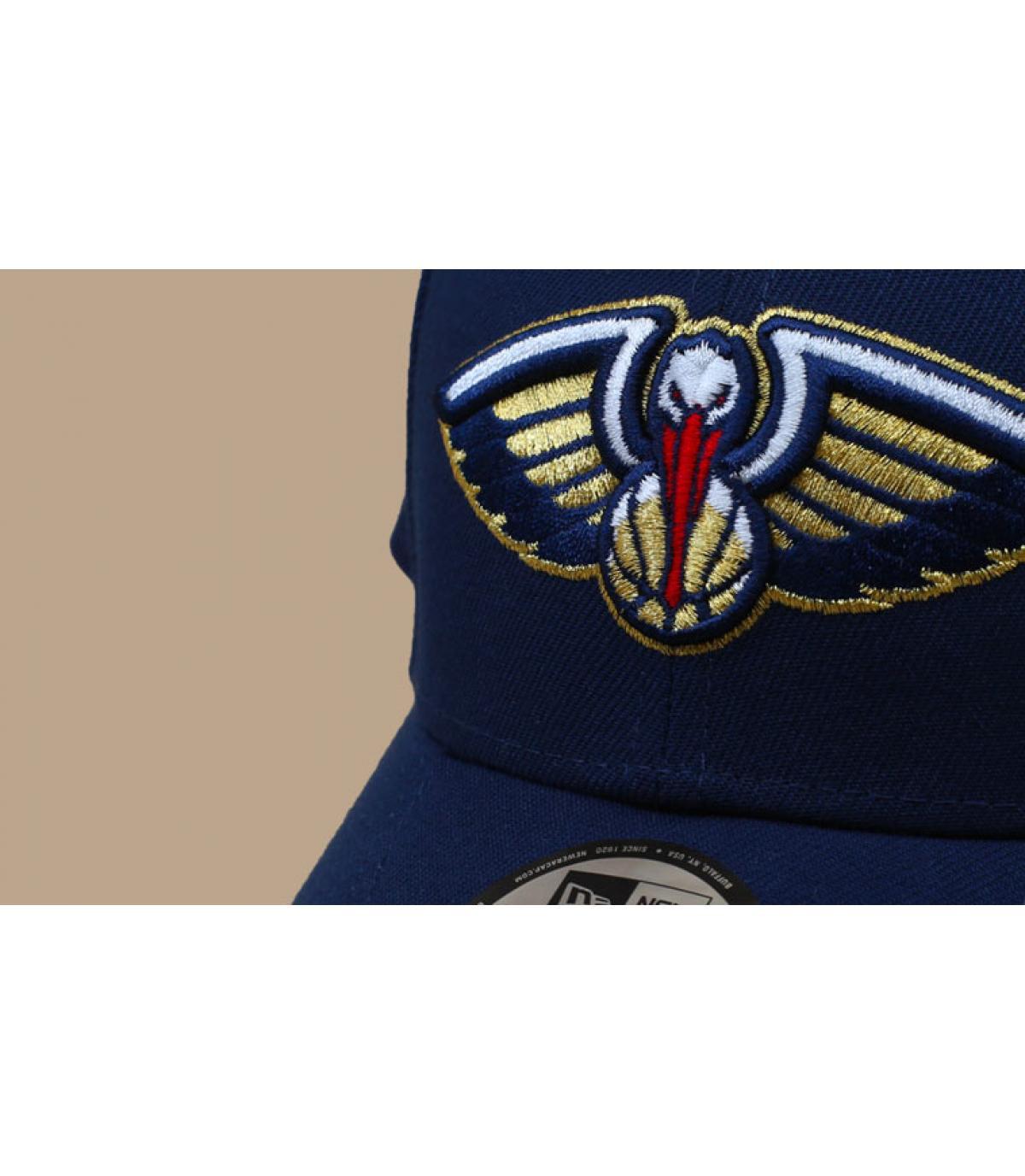 Détails Casquette Pelicans NBA The League - image 3