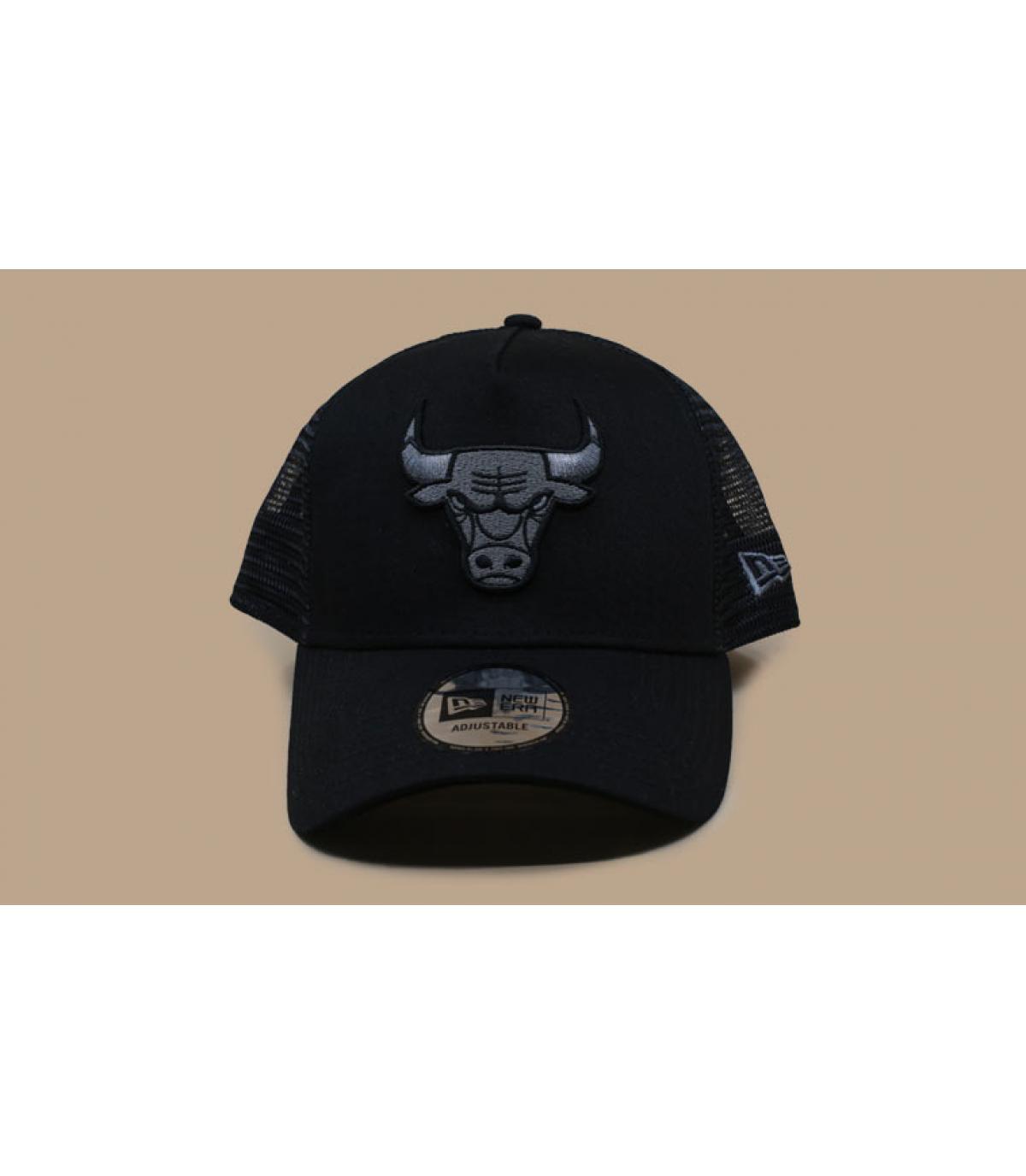 Détails Trucker BOB Bulls - image 3
