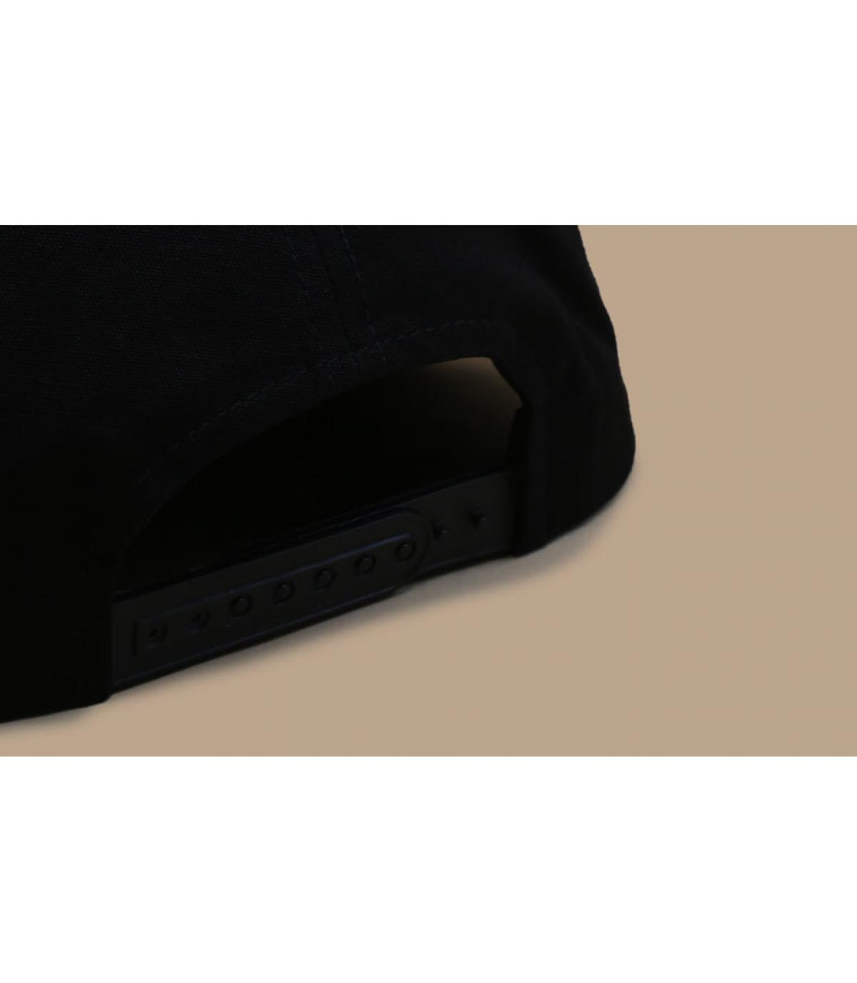 Détails Quarter Fabric blackout - image 5