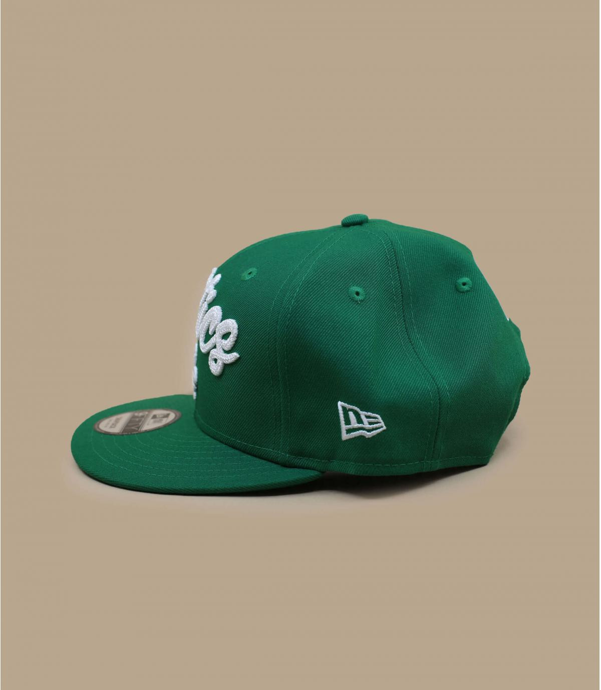 Détails Snapback NBA Draft Celtics 950 - image 3