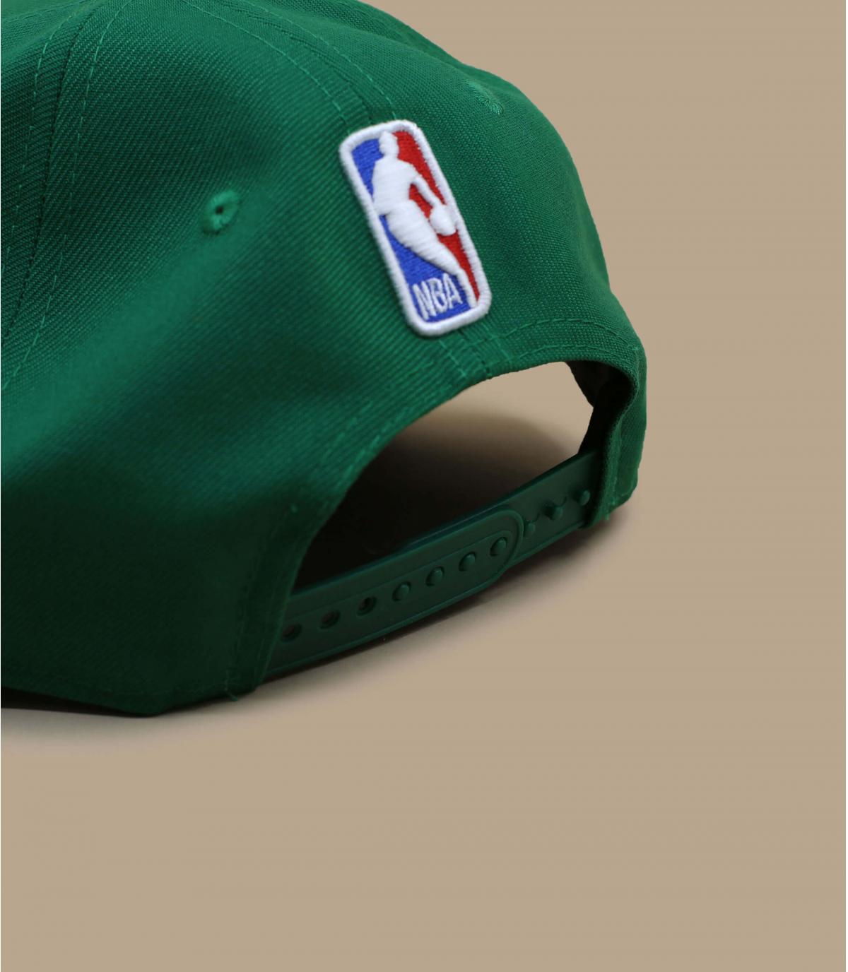 Détails Snapback NBA Draft Celtics 950 - image 4