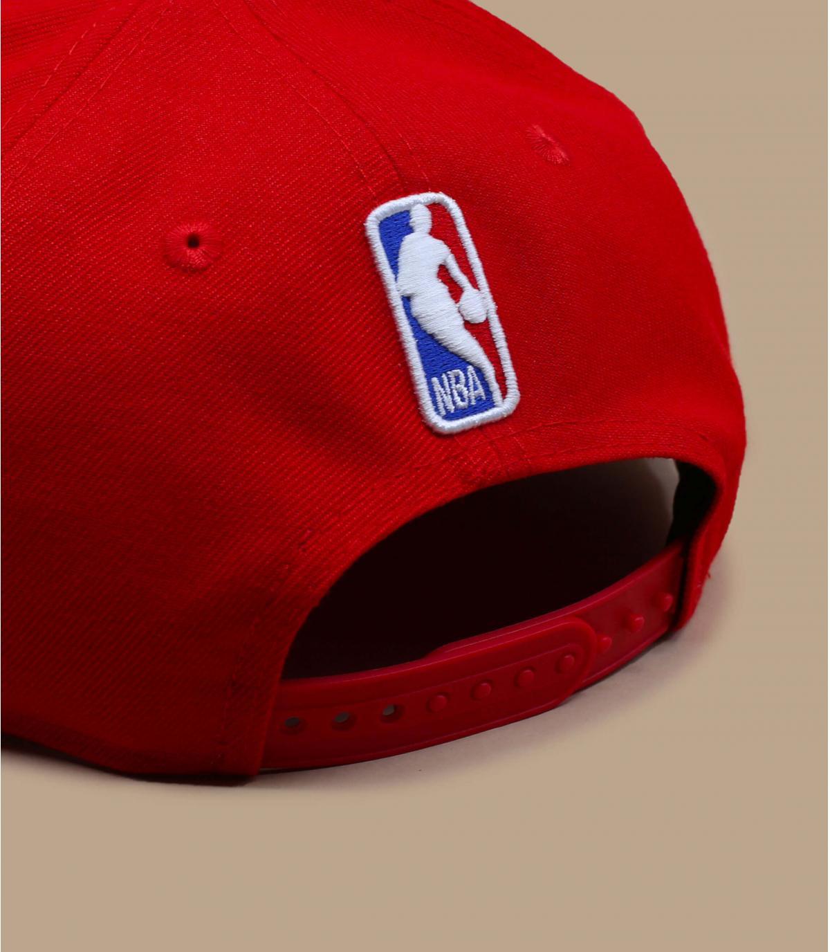 Détails Snapback NBA Draft Bulls 950 - image 4