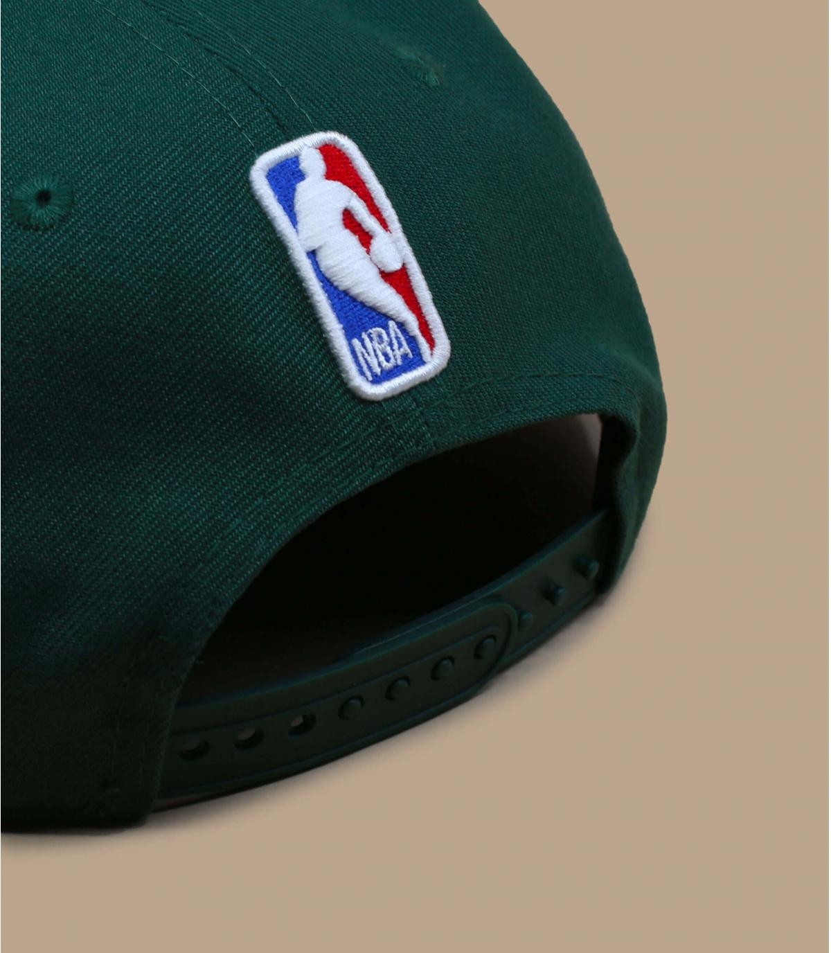 Détails Snapback NBA Draft Bucks 950 - image 4
