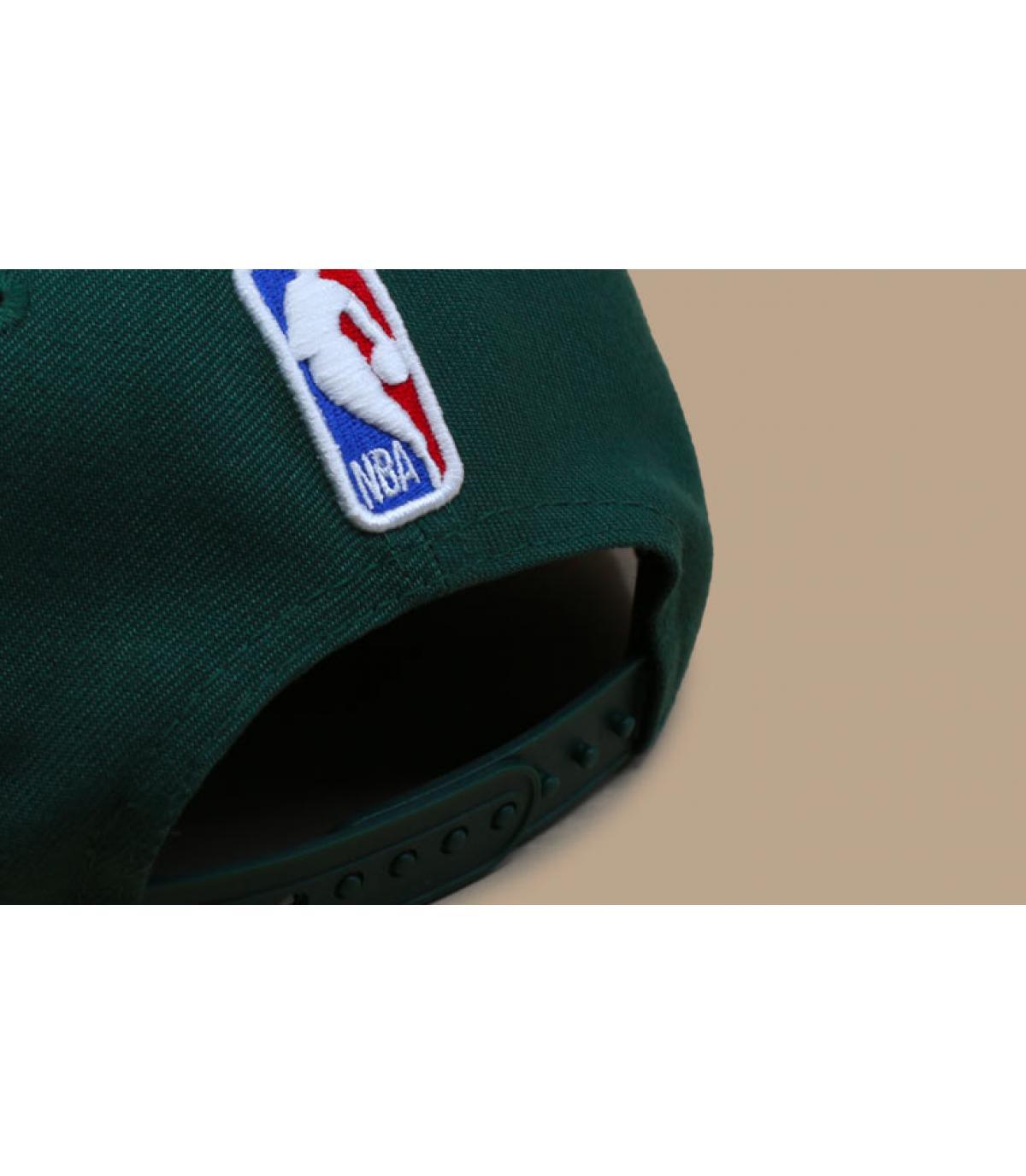 Détails Snapback NBA Draft Bucks 950 - image 5