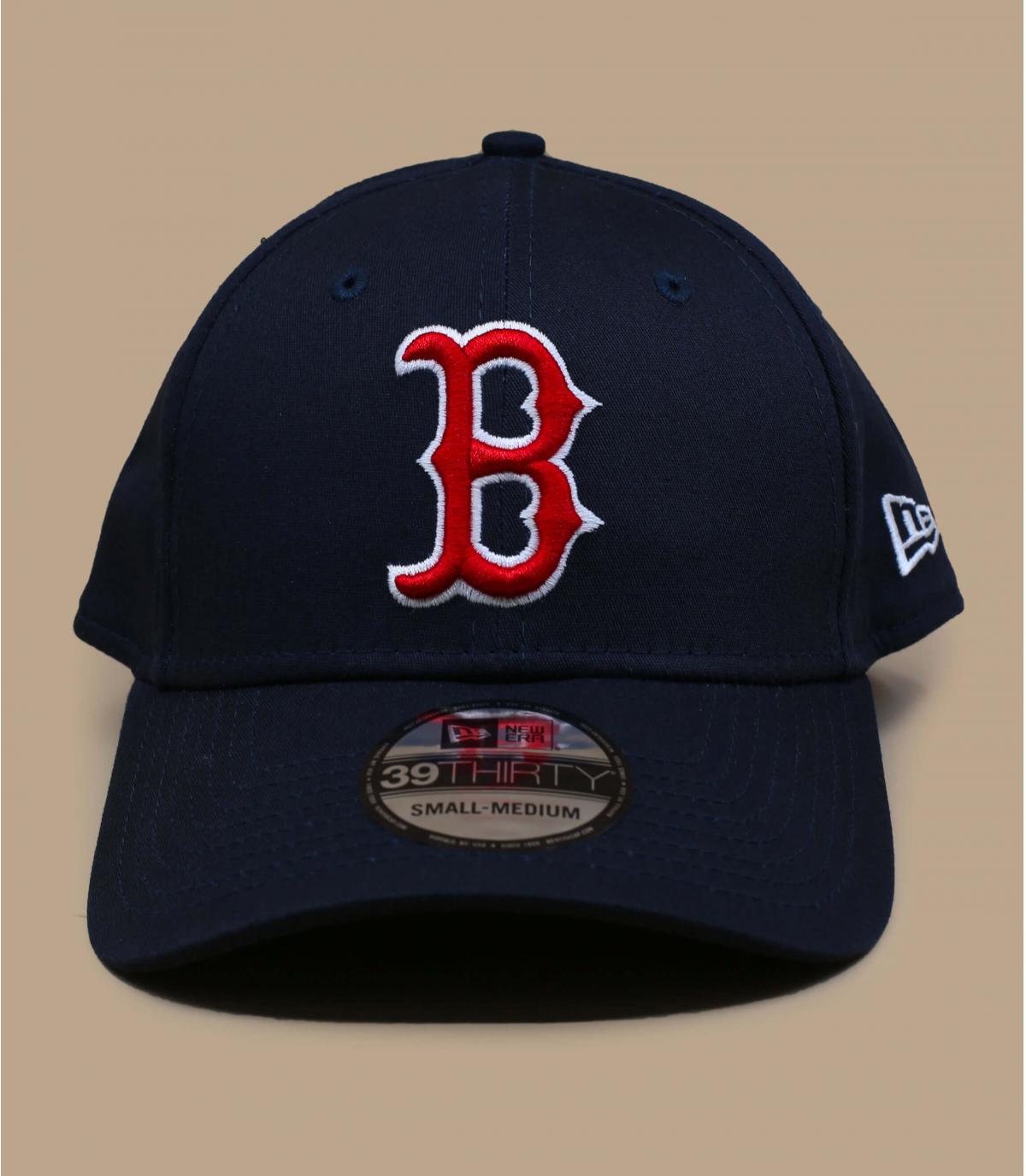 Détails Casquette League Ess 3930 Boston - image 2