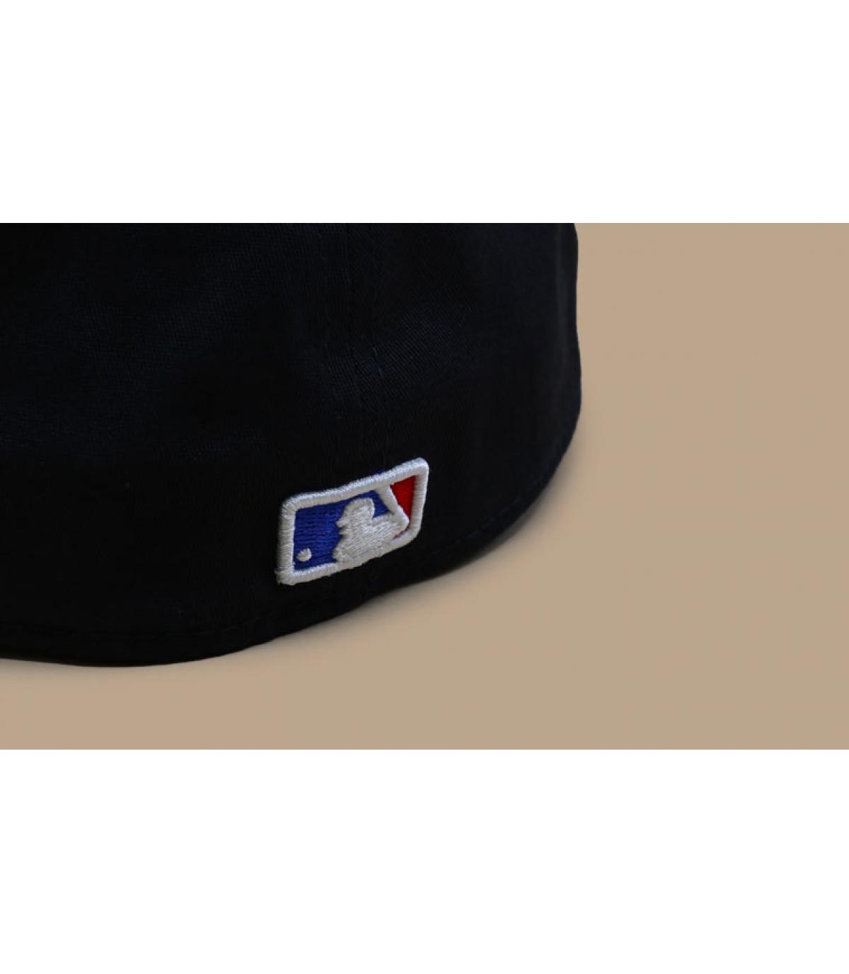 Détails Casquette League Ess 3930 Boston - image 5