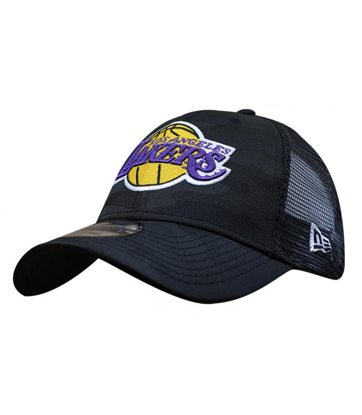 Détails Trucker Seasonal The League 940 Lakers - image 2