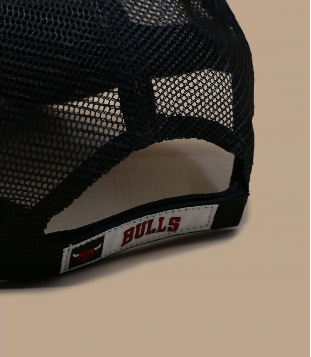 Détails Trucker Kids Seasonal Bulls 940 The League - image 4