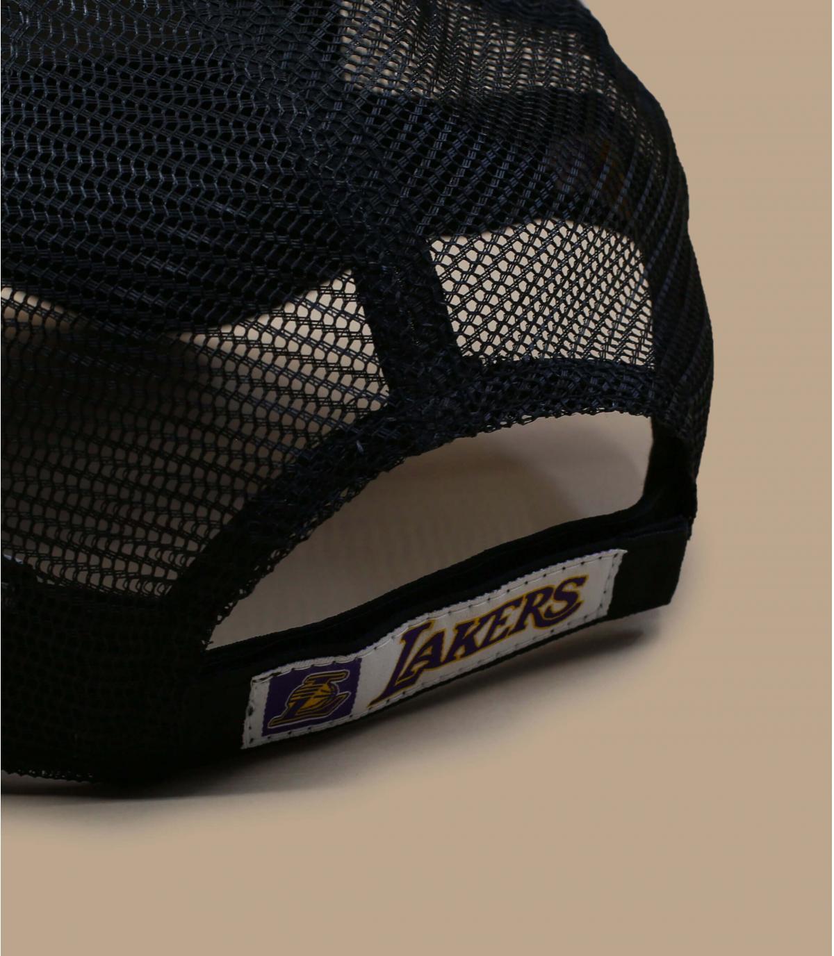 Détails Trucker Kids Seasonal Lakers 940 The League - image 4