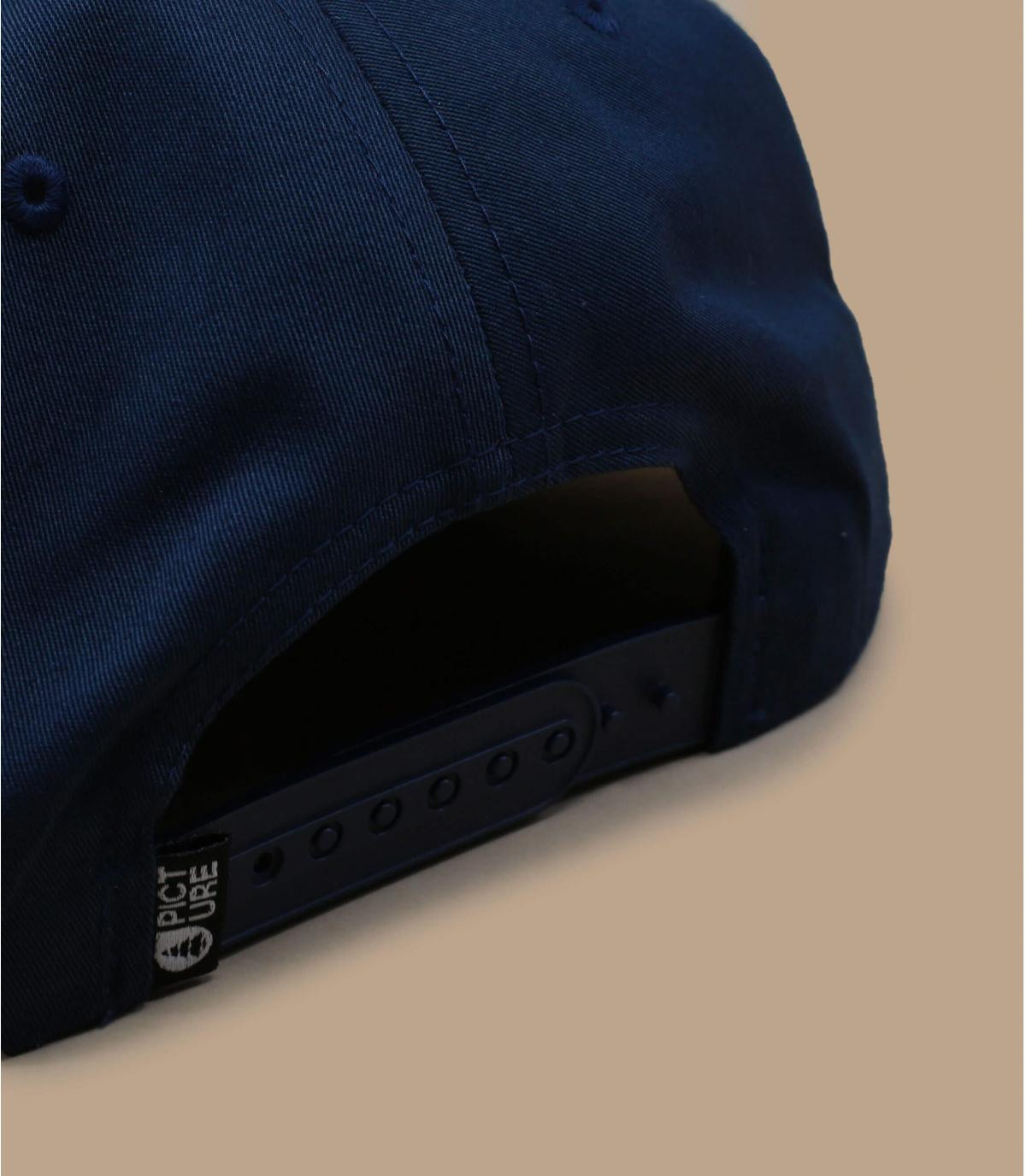 Détails Narrow dark blue - image 4