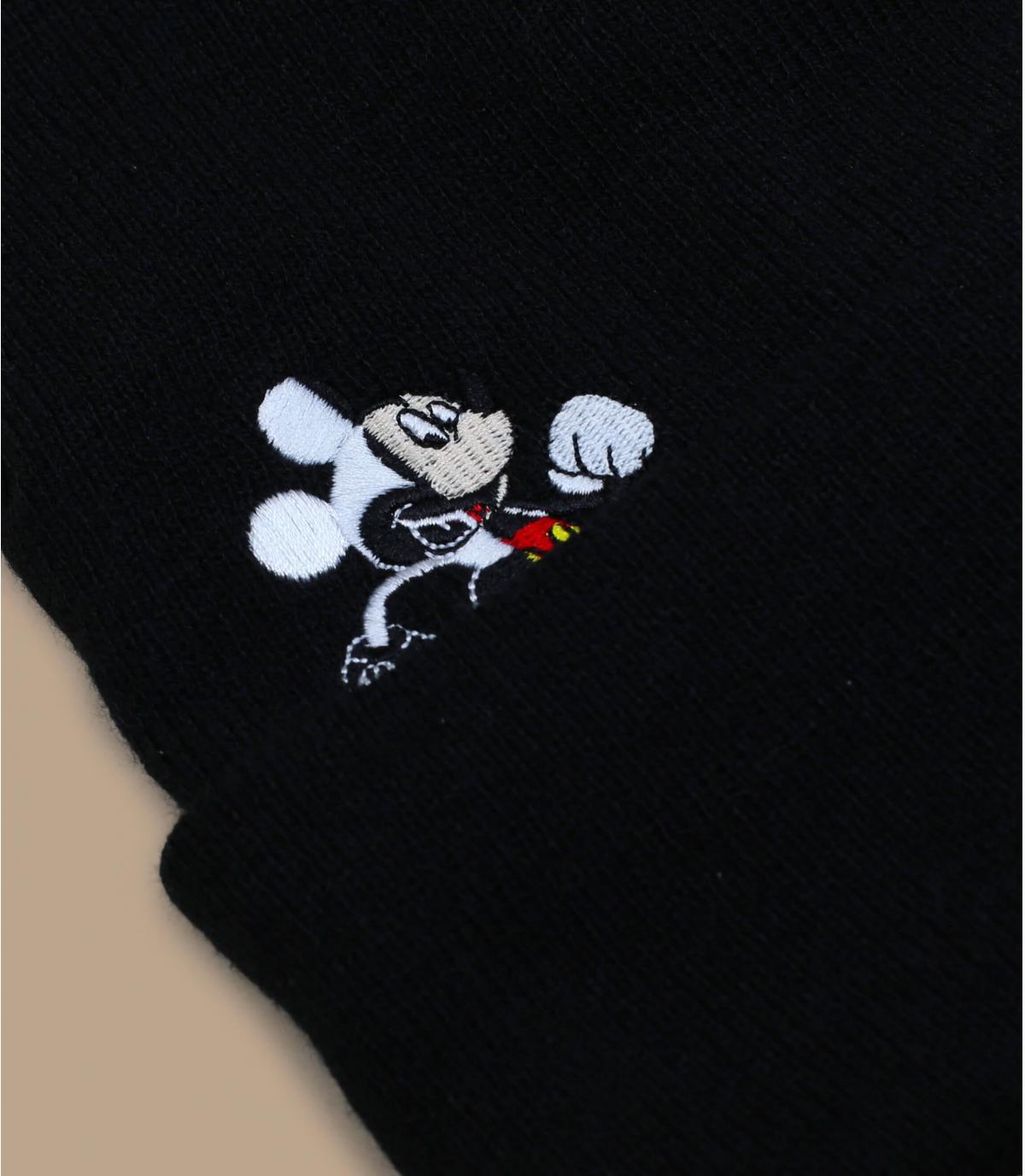 Détails Elmer Mickey black - image 3