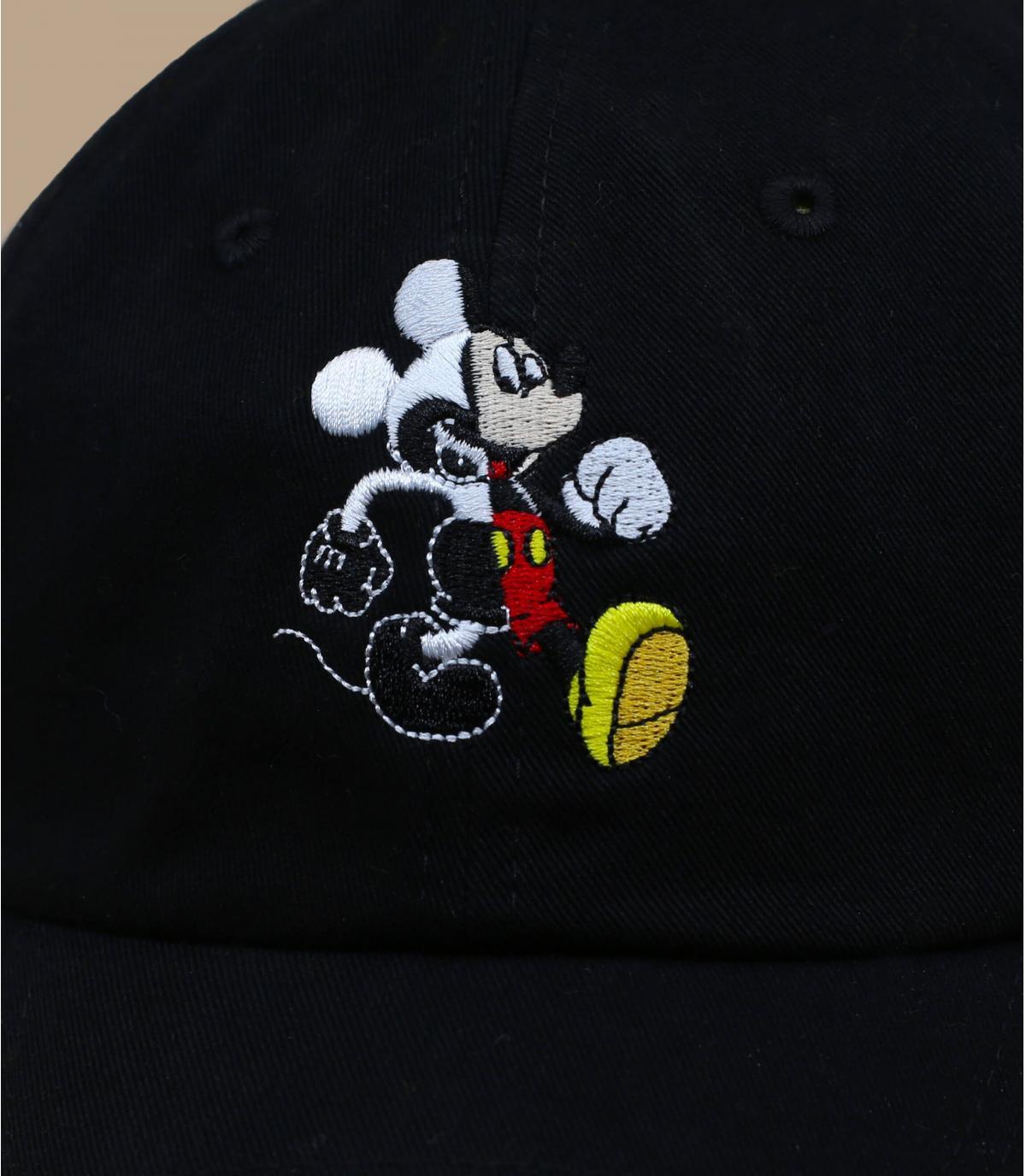 Détails Sylas Classic Mickey black - image 3