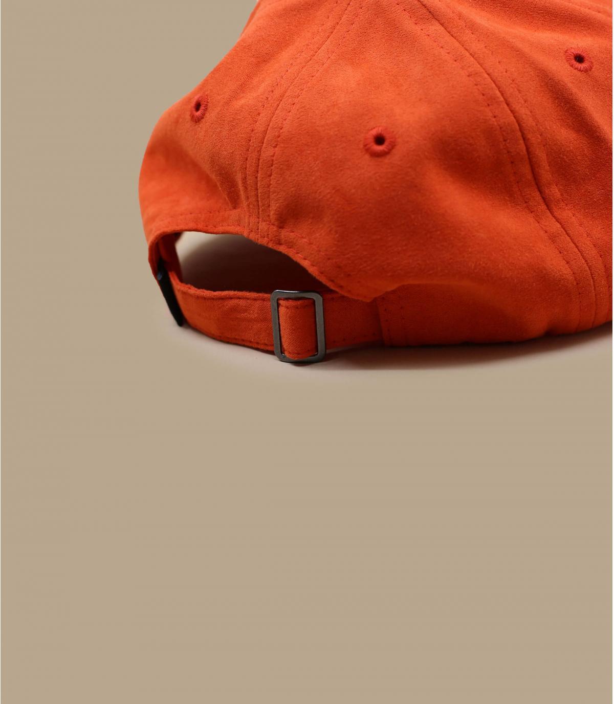 Détails Sign Ball orange - image 4
