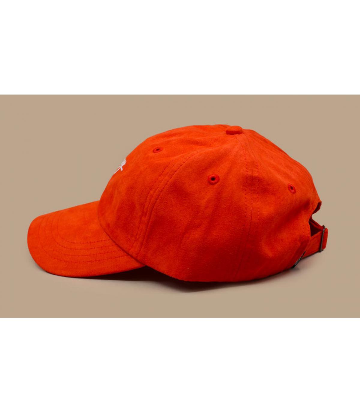 Détails Sign Ball orange - image 5