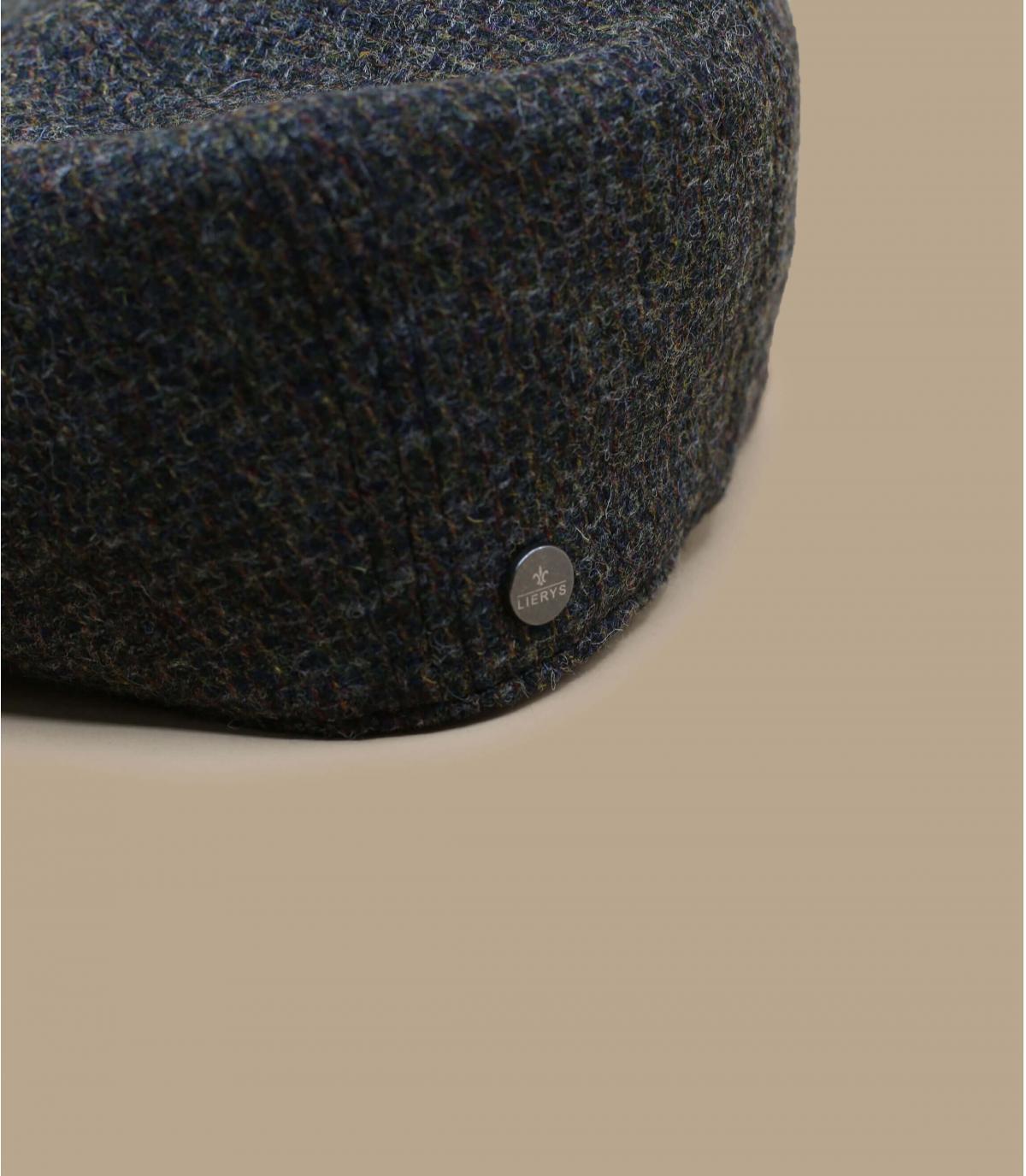 Détails Britton Wool grey - image 2