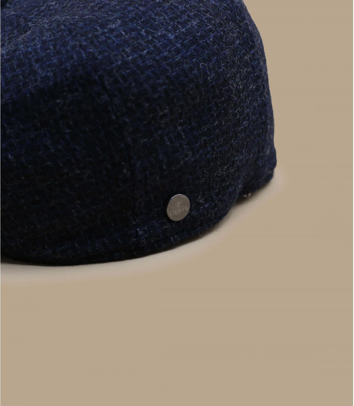 Détails Britton Wool blue - image 2