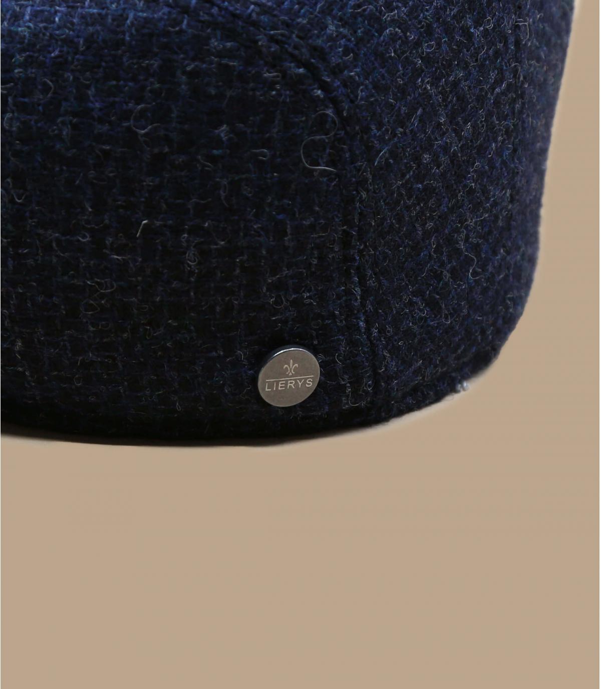 Détails Jhonny Wool blue - image 2