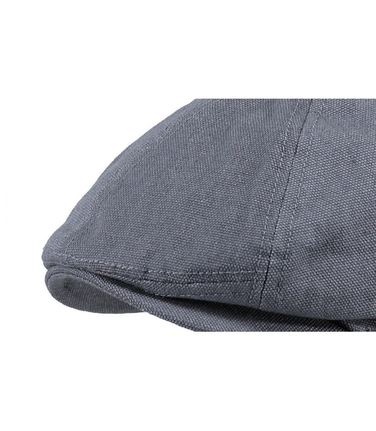 casquette gavroche enfant grise jamaica cap kids dark grey par barts. Black Bedroom Furniture Sets. Home Design Ideas