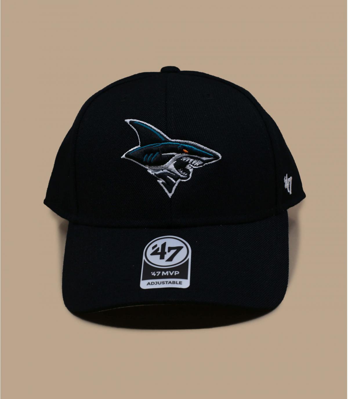 Détails MVP San Jose Sharks - image 2