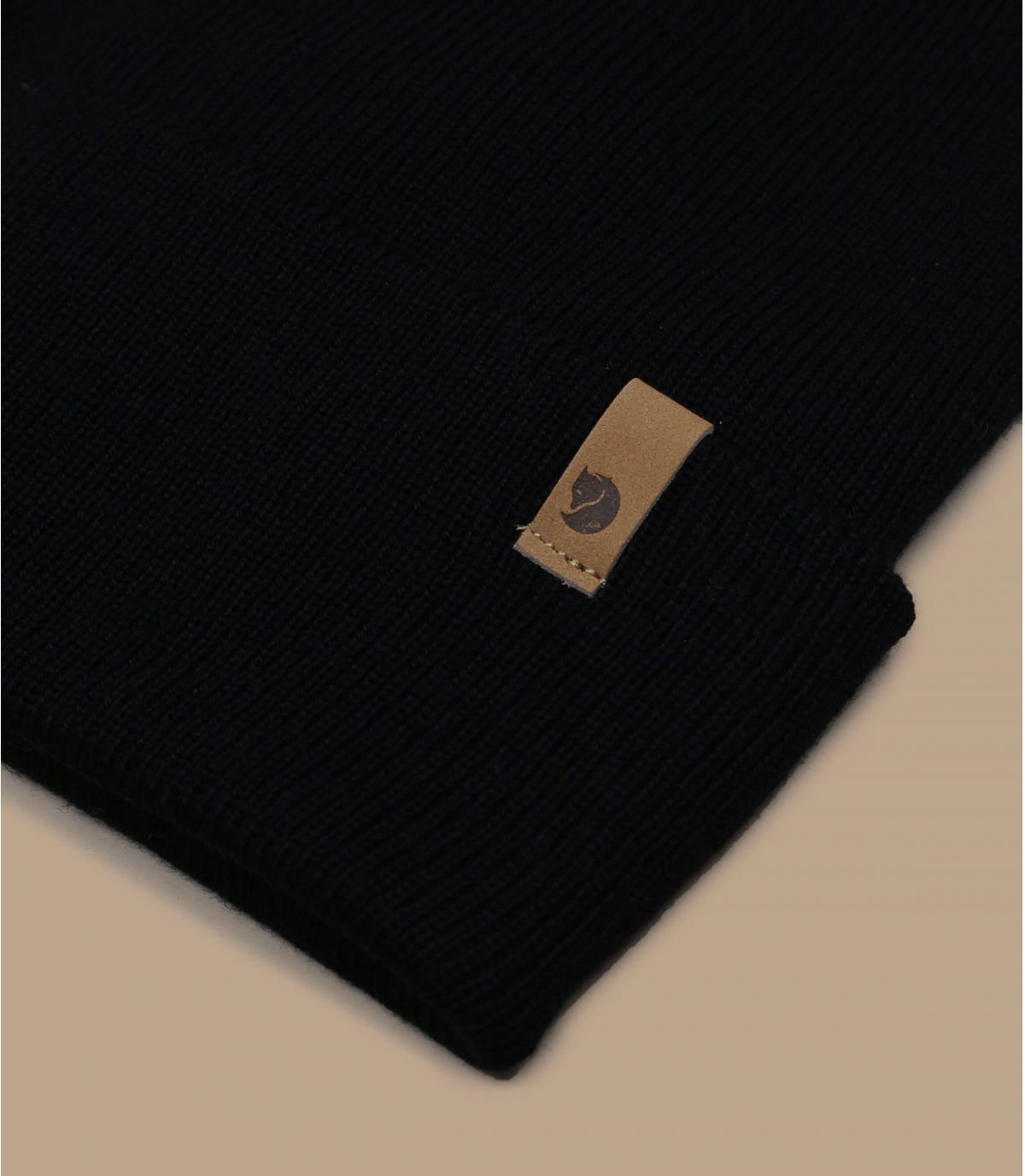 Détails Classic Knit black - image 2