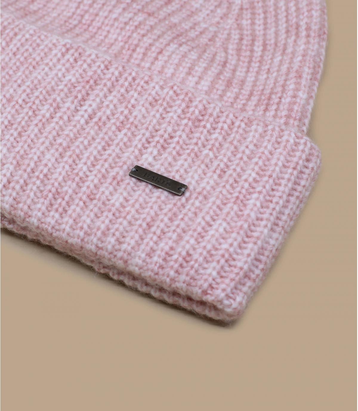 Détails Preeda Beanie pink - image 3