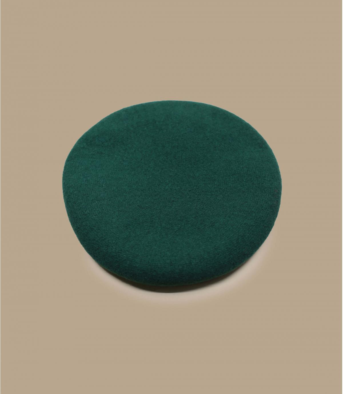 béret commando Légion vert