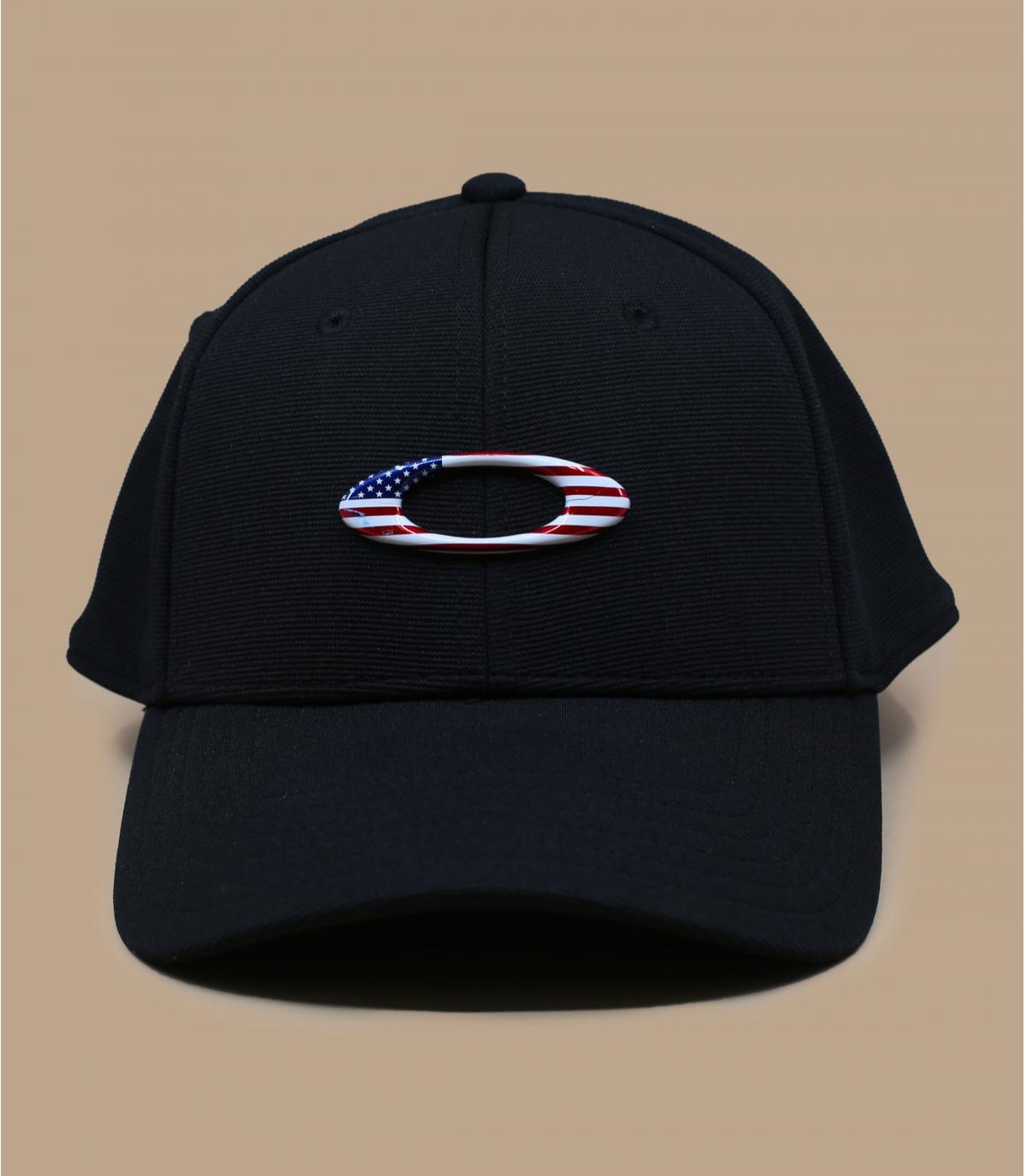 Détails Tincan black american flag - image 2