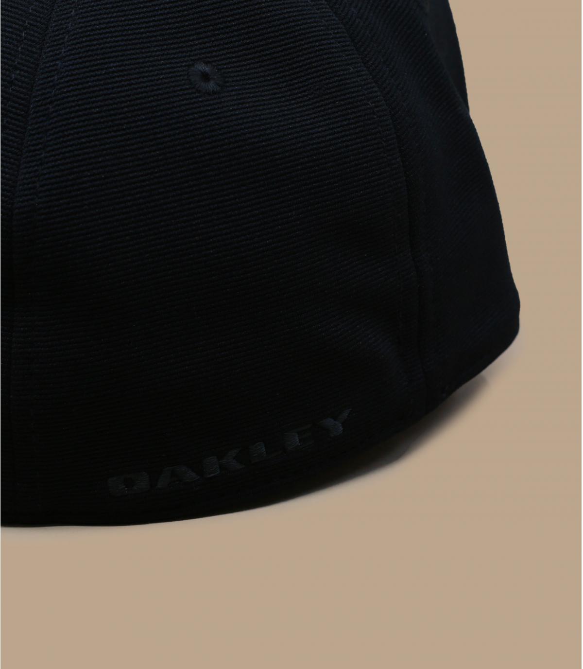 Détails Tincan black american flag - image 3