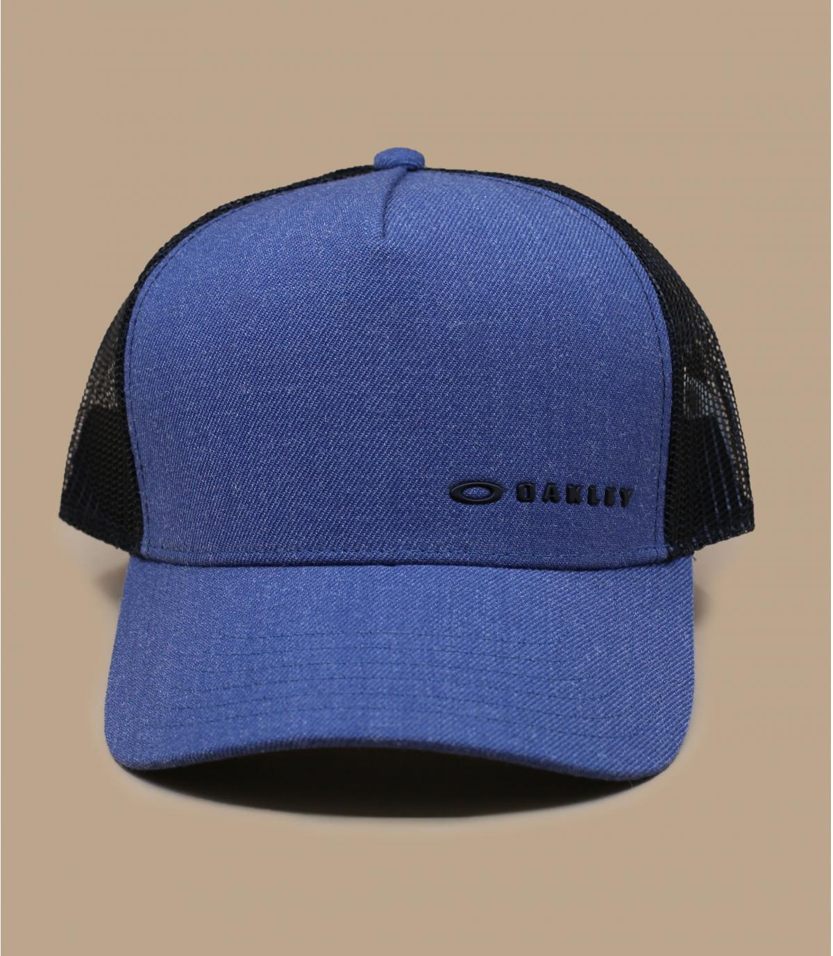 trucker Oakley bleu