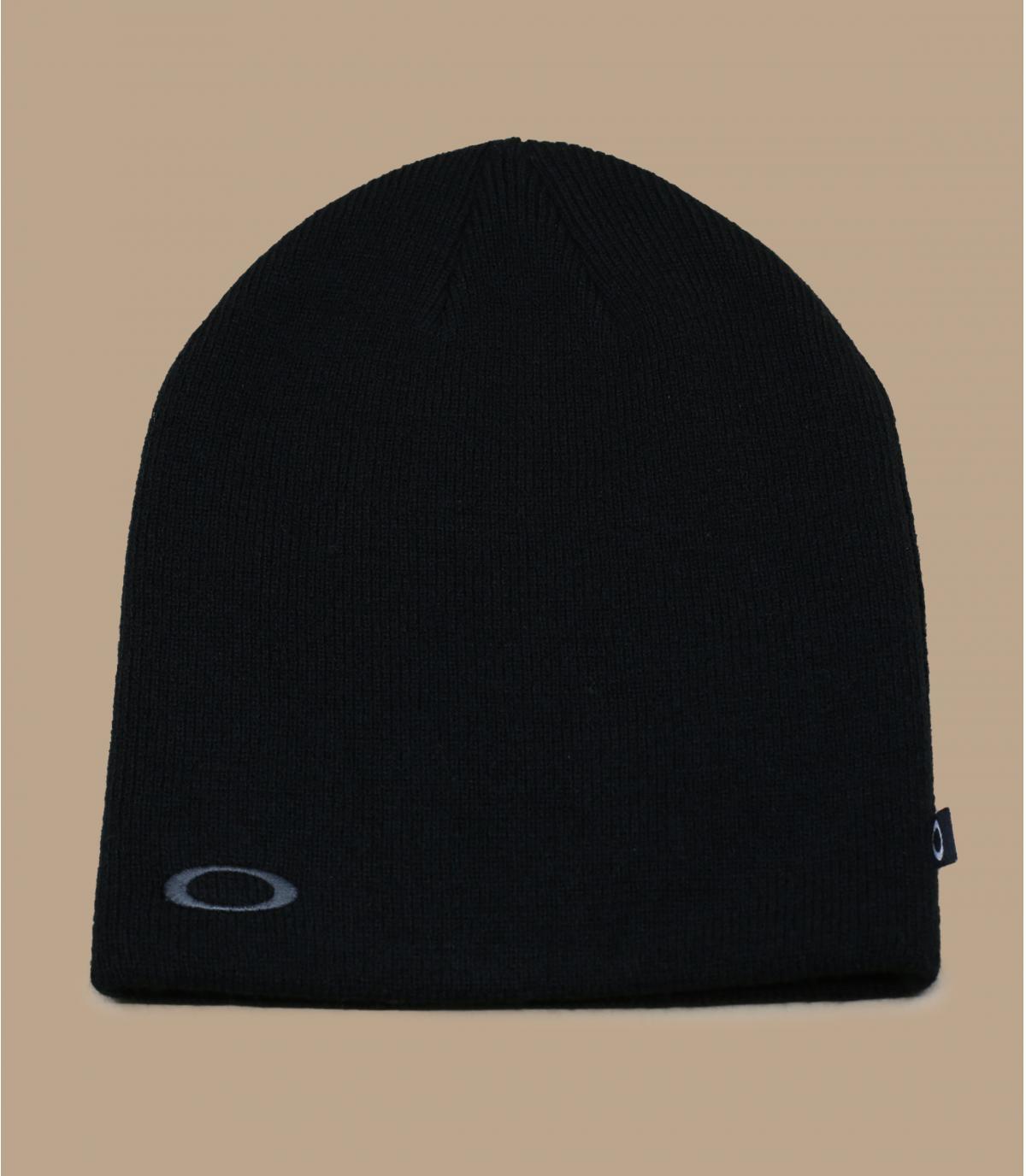 bonnet Oakley noir
