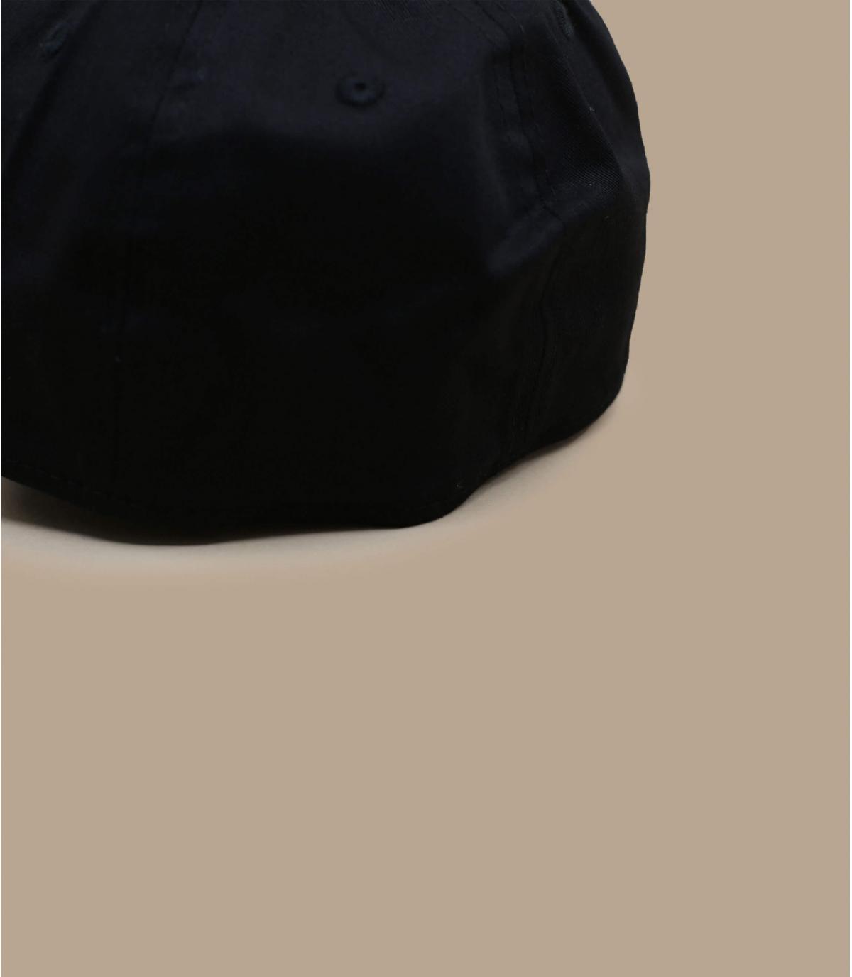 Détails Casquette NY 39Thirty noir noir - image 4