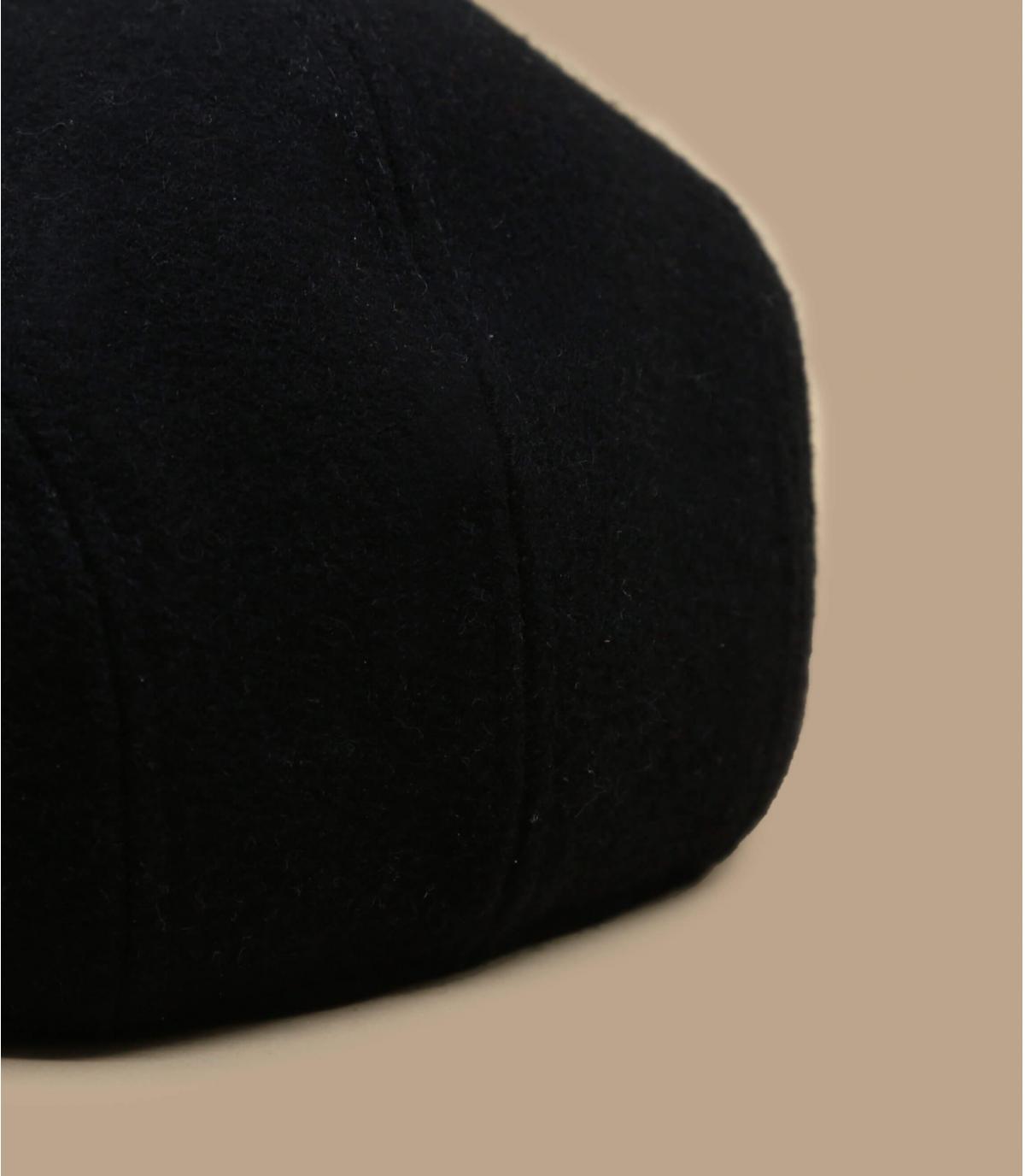 Détails Bertrand CNU Caban noir - image 3