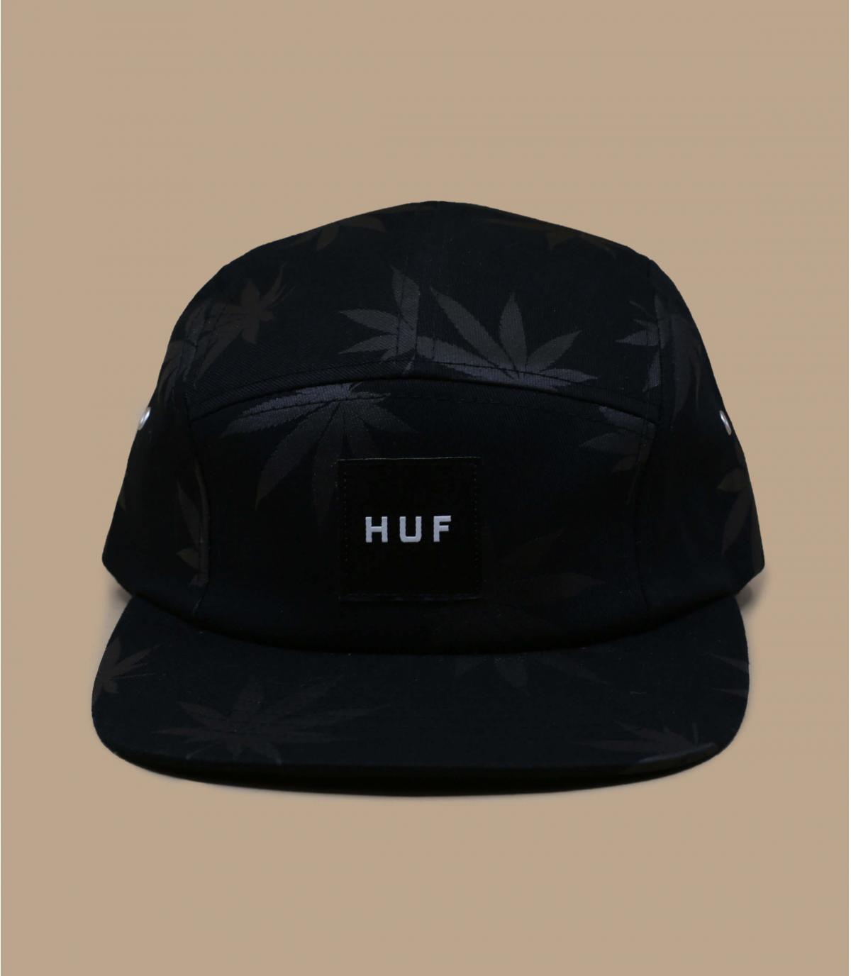 5 panel Huf weed