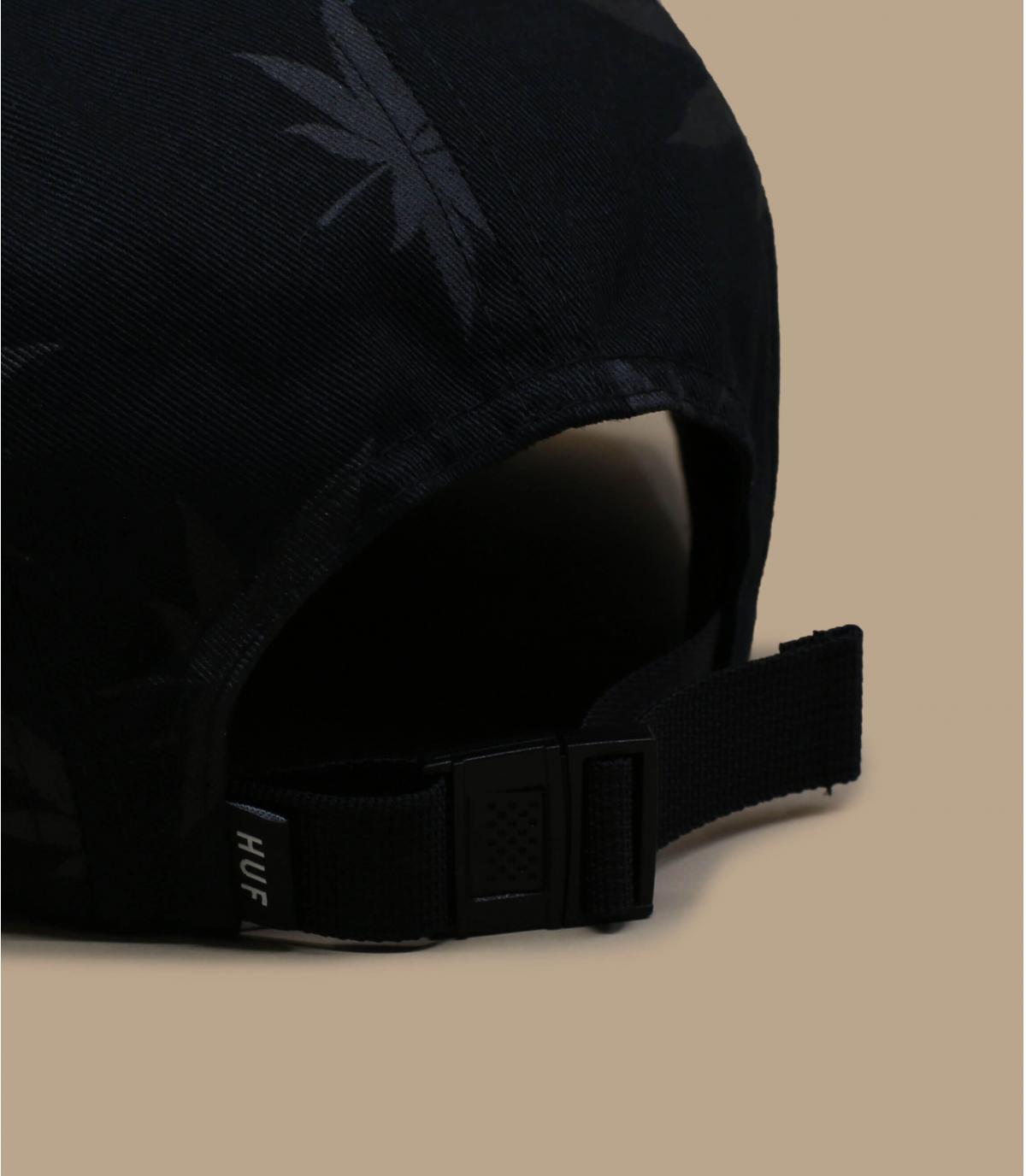 Détails Plantlife Volley black - image 3