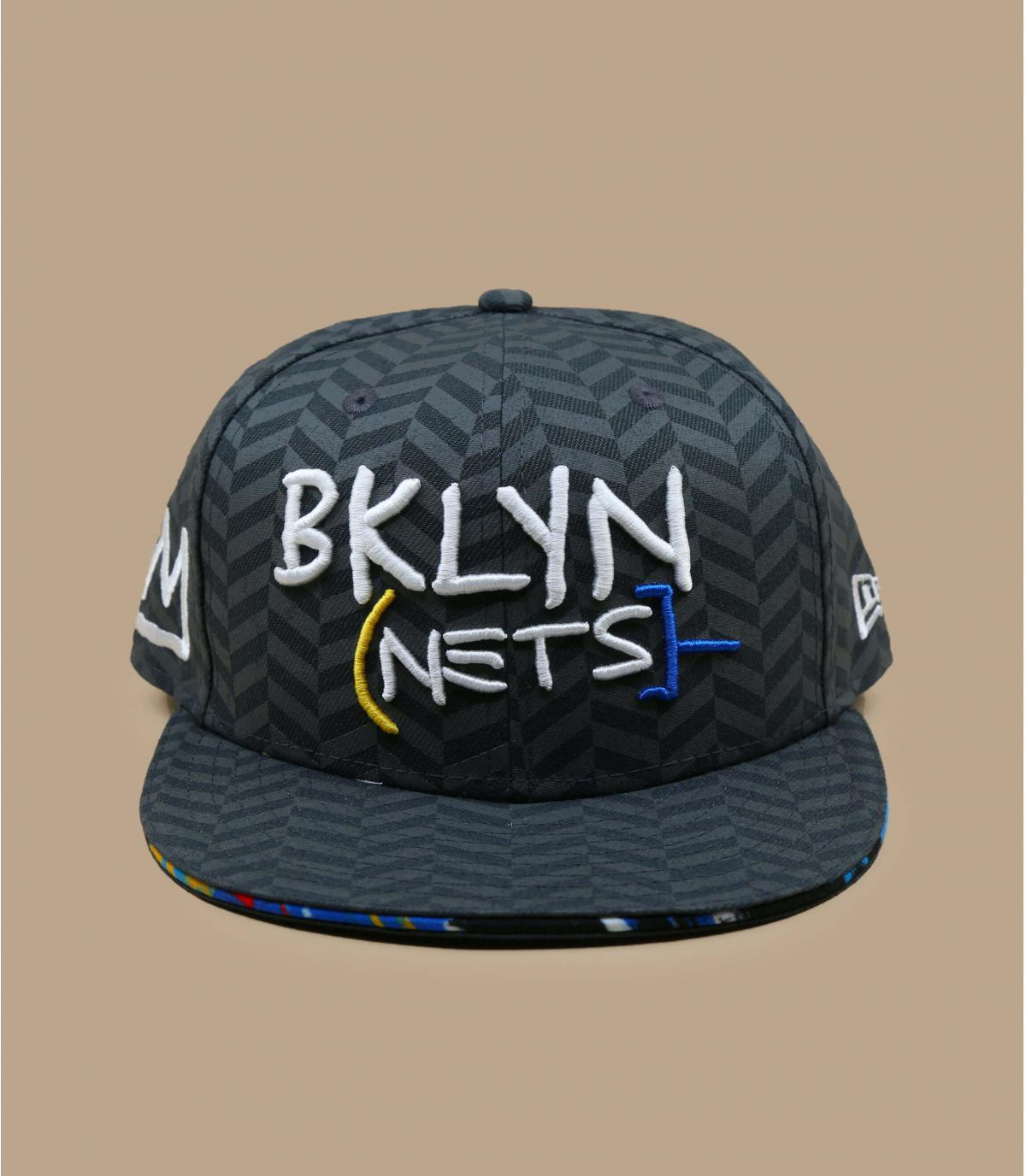 Détails NBA City Series 950 Brooklyn Nets - image 2