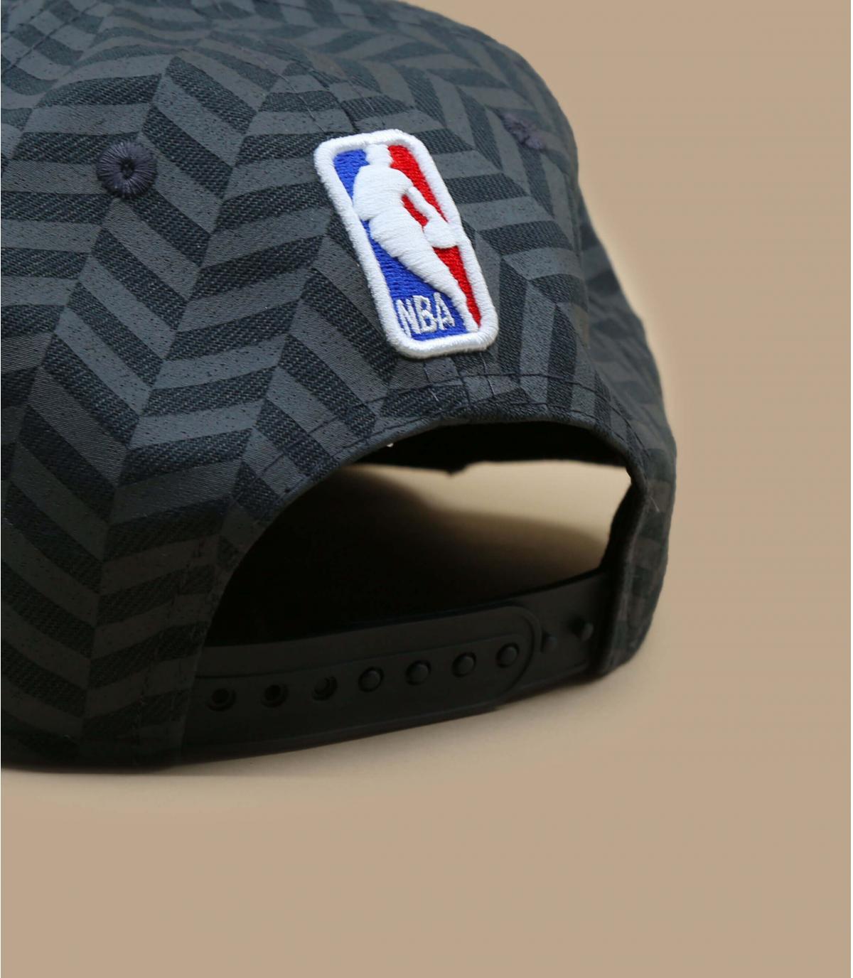 Détails NBA City Series 950 Brooklyn Nets - image 4