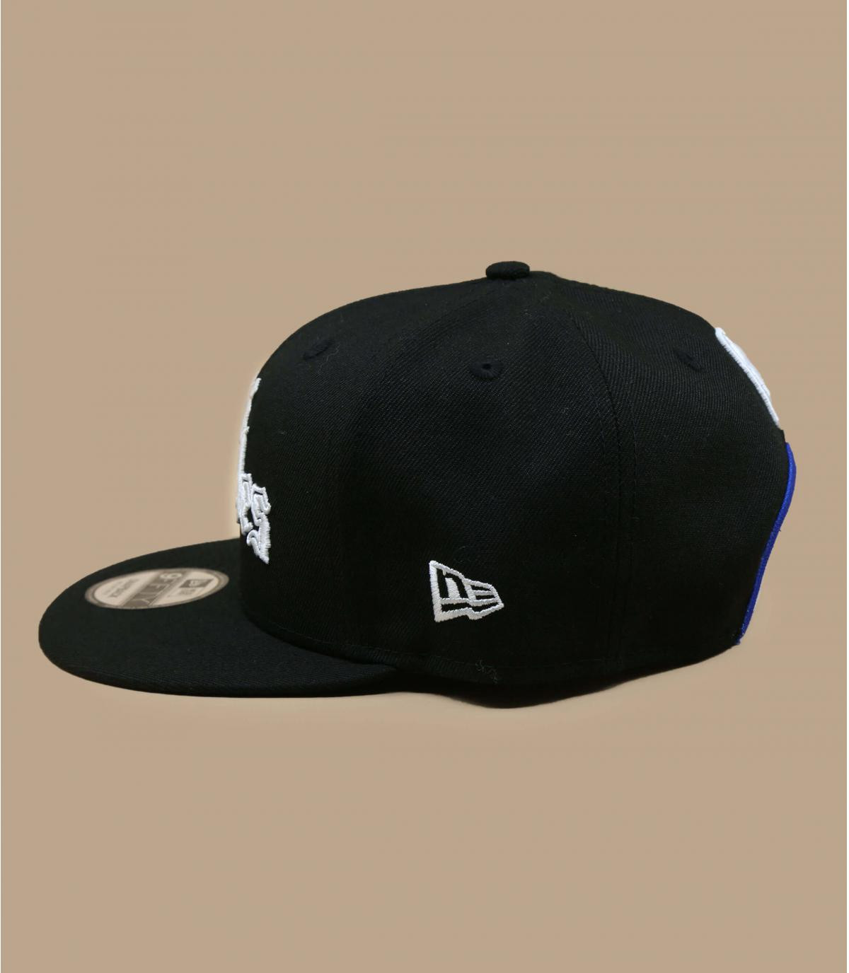 Casquette Clippers city series