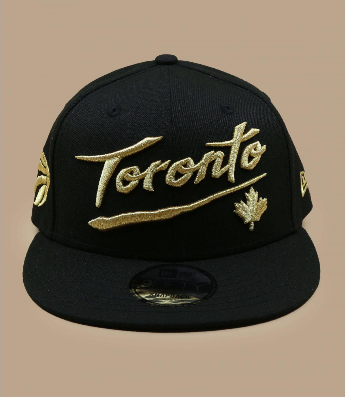 casquette Toronto city series