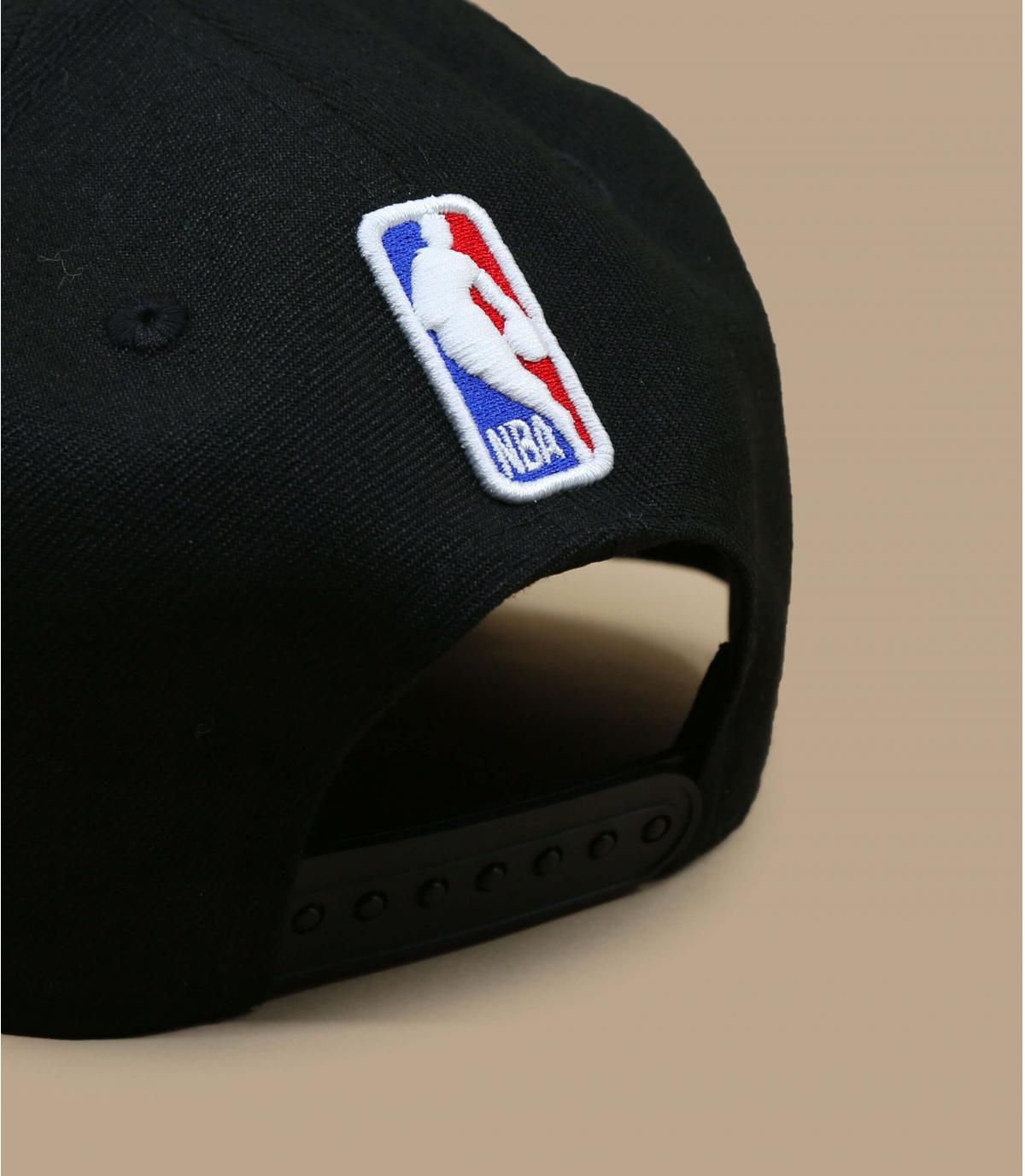 Détails NBA City Series 950 miami Heat - image 4