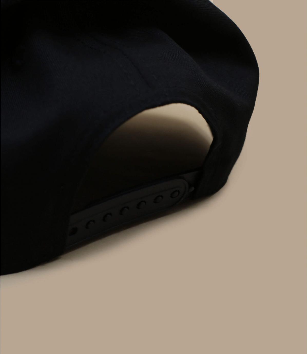 Détails Casquette Black Base Bucks 940 Snapback - image 4